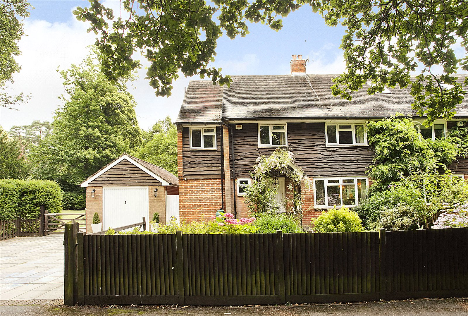 Additional photo for property listing at Englemere Park, Kings Ride, Ascot, Berkshire, SL5 Ascot, Angleterre