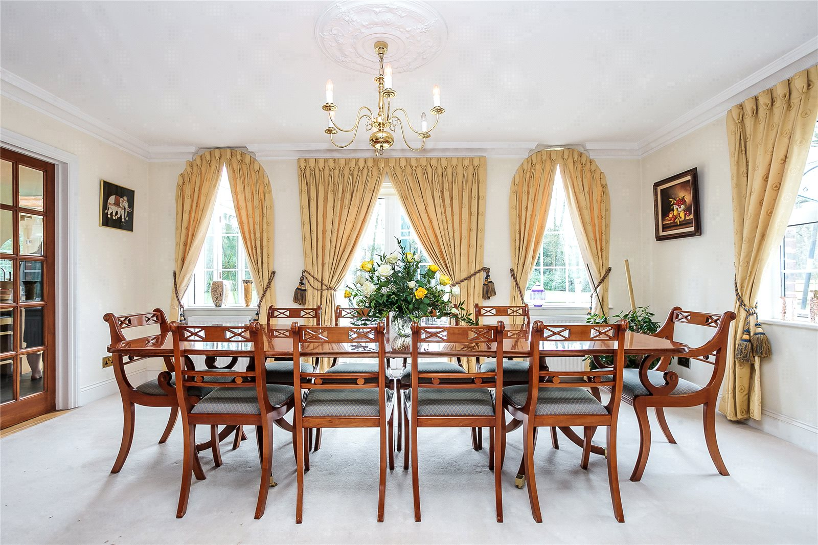 Additional photo for property listing at Coombe Lane, Ascot, Berkshire, SL5 Ascot, England