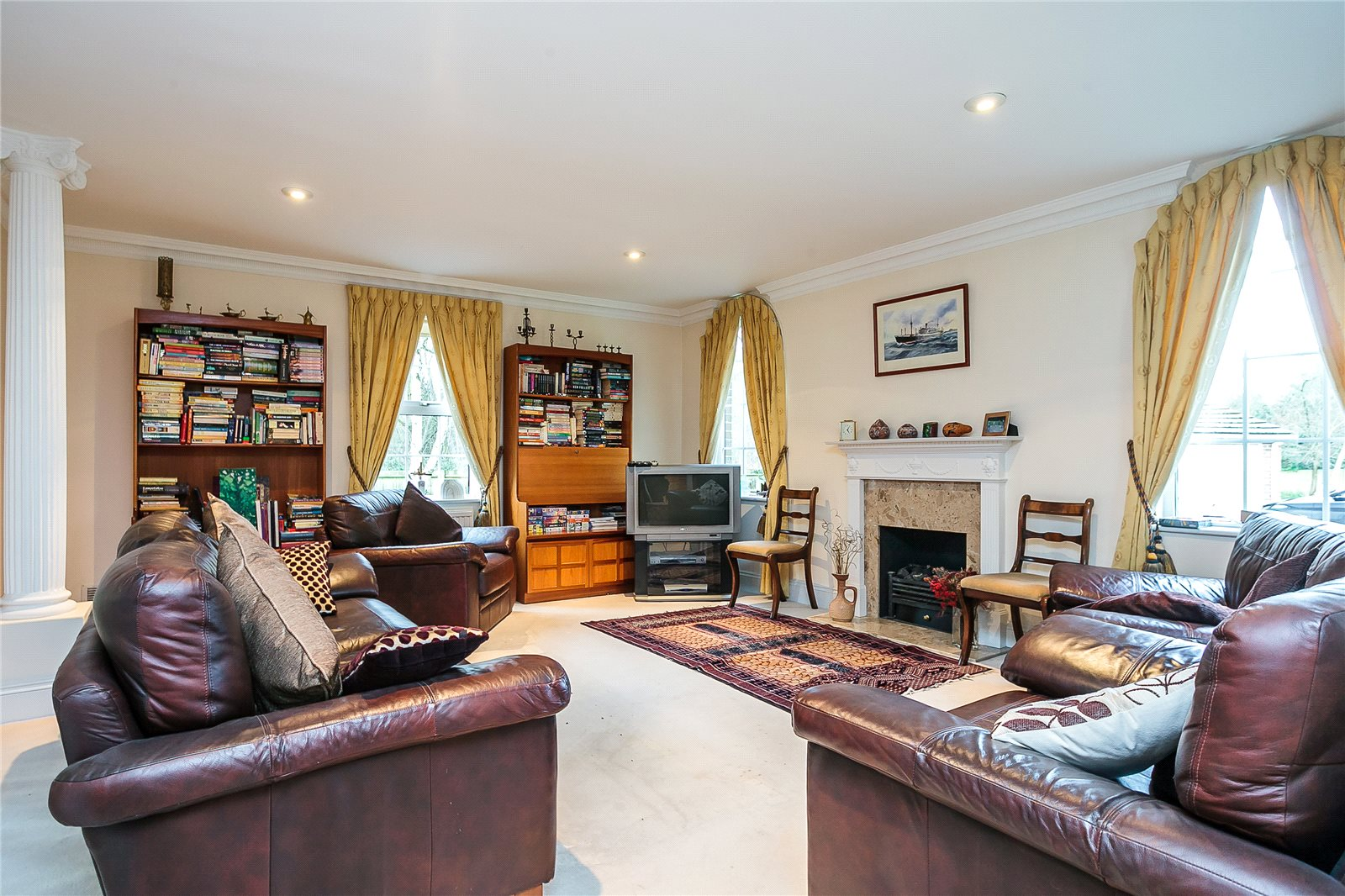 Additional photo for property listing at Coombe Lane, Ascot, Berkshire, SL5 Ascot, 英格蘭