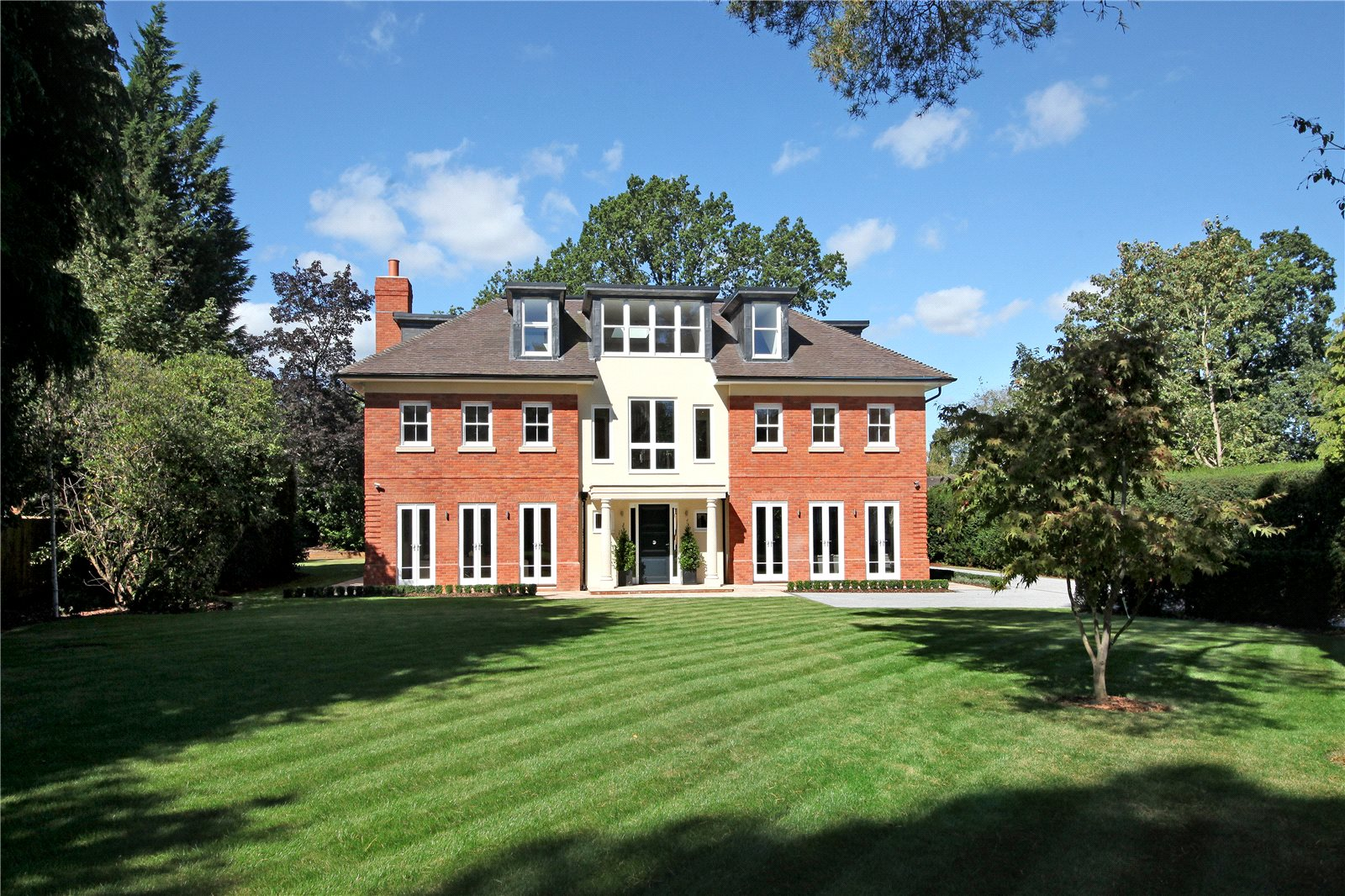 Additional photo for property listing at Windsor Road, Ascot, Berkshire, SL5 Ascot, 영국