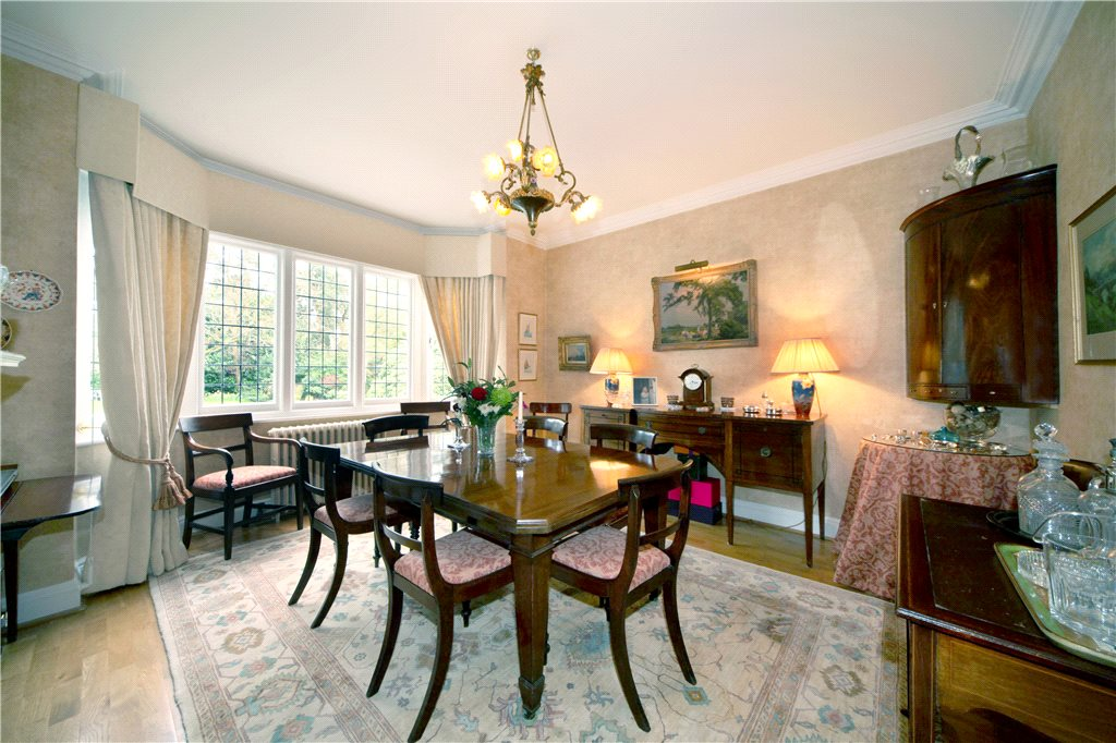 Additional photo for property listing at Monks Walk, Ascot, Berkshire, SL5 Ascot, 英格兰
