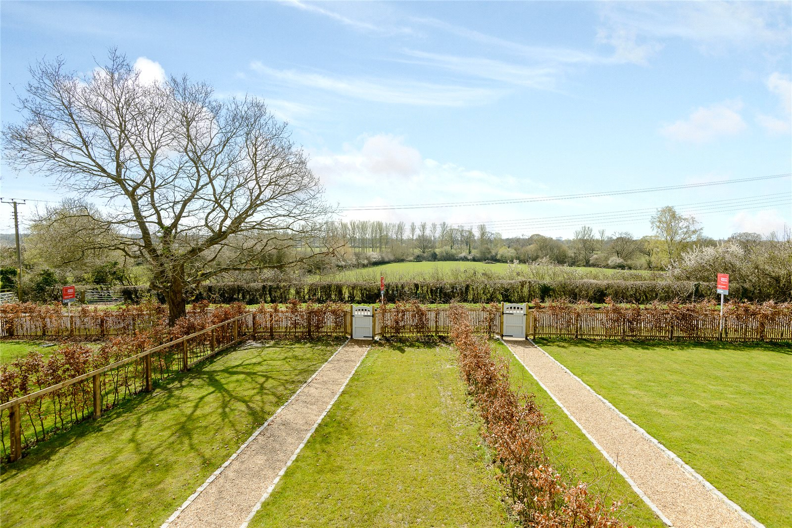 Additional photo for property listing at Church Lane, Warfield, Berkshire, RG42 Warfield, 英格兰