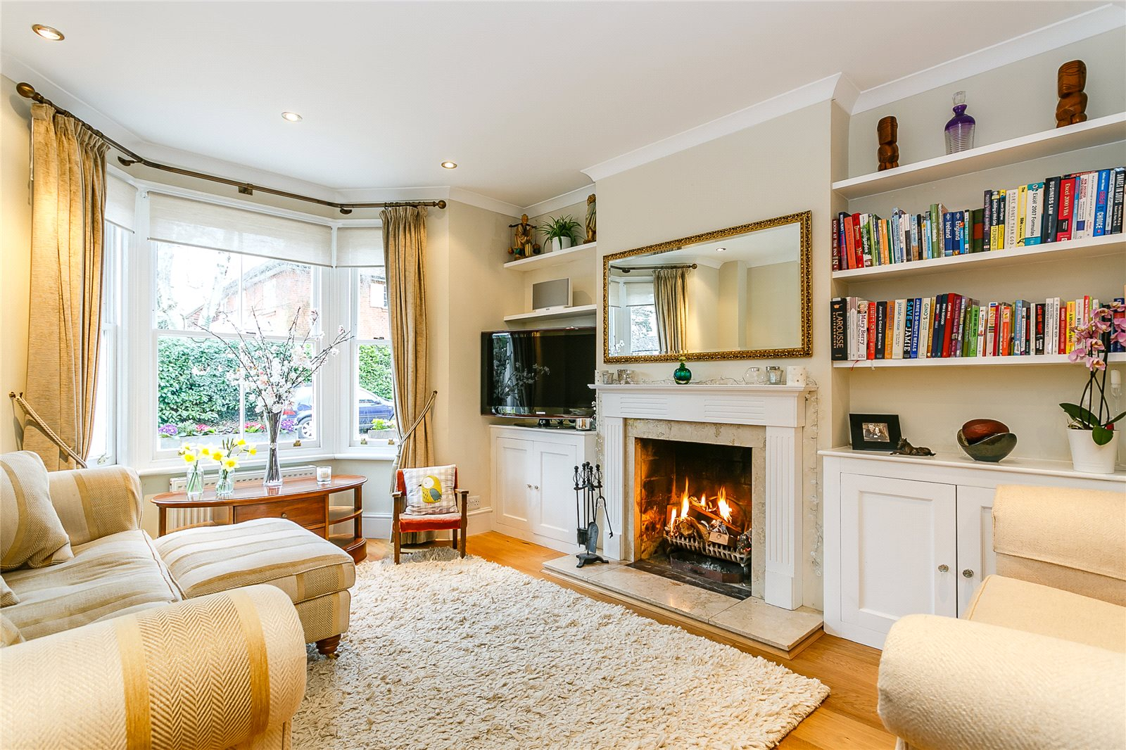 Additional photo for property listing at Church Road, Ascot, Berkshire, SL5 Ascot, England