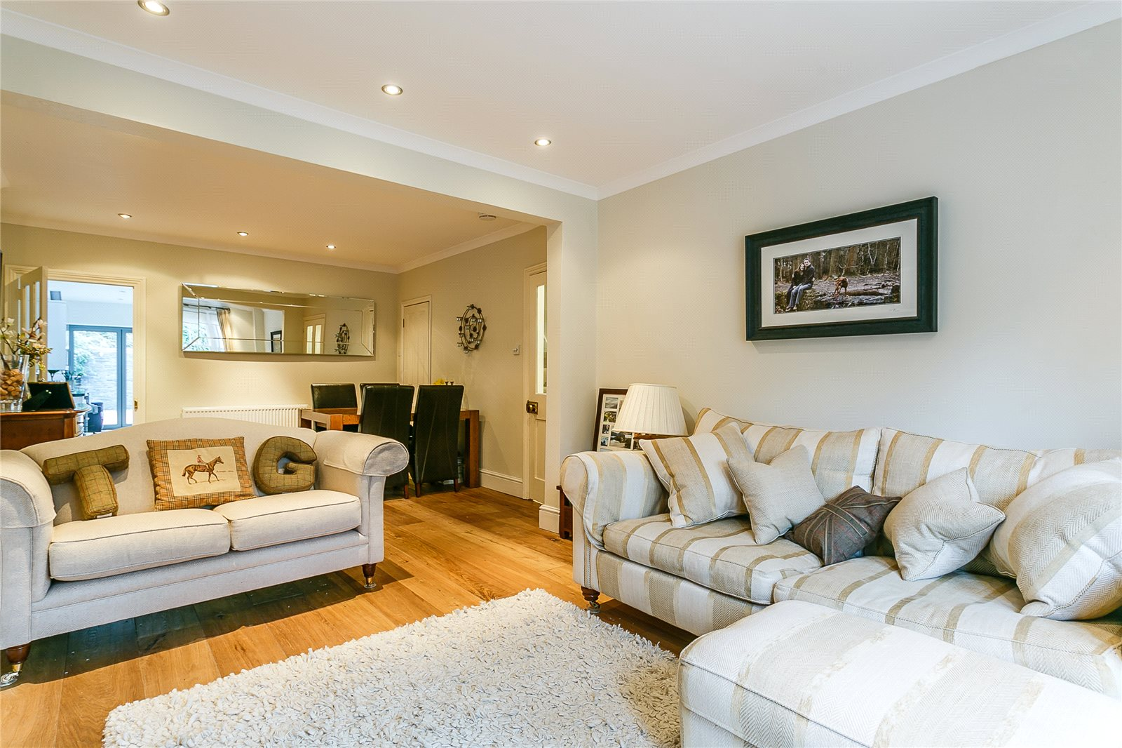 Additional photo for property listing at Church Road, Ascot, Berkshire, SL5 Ascot, 영국