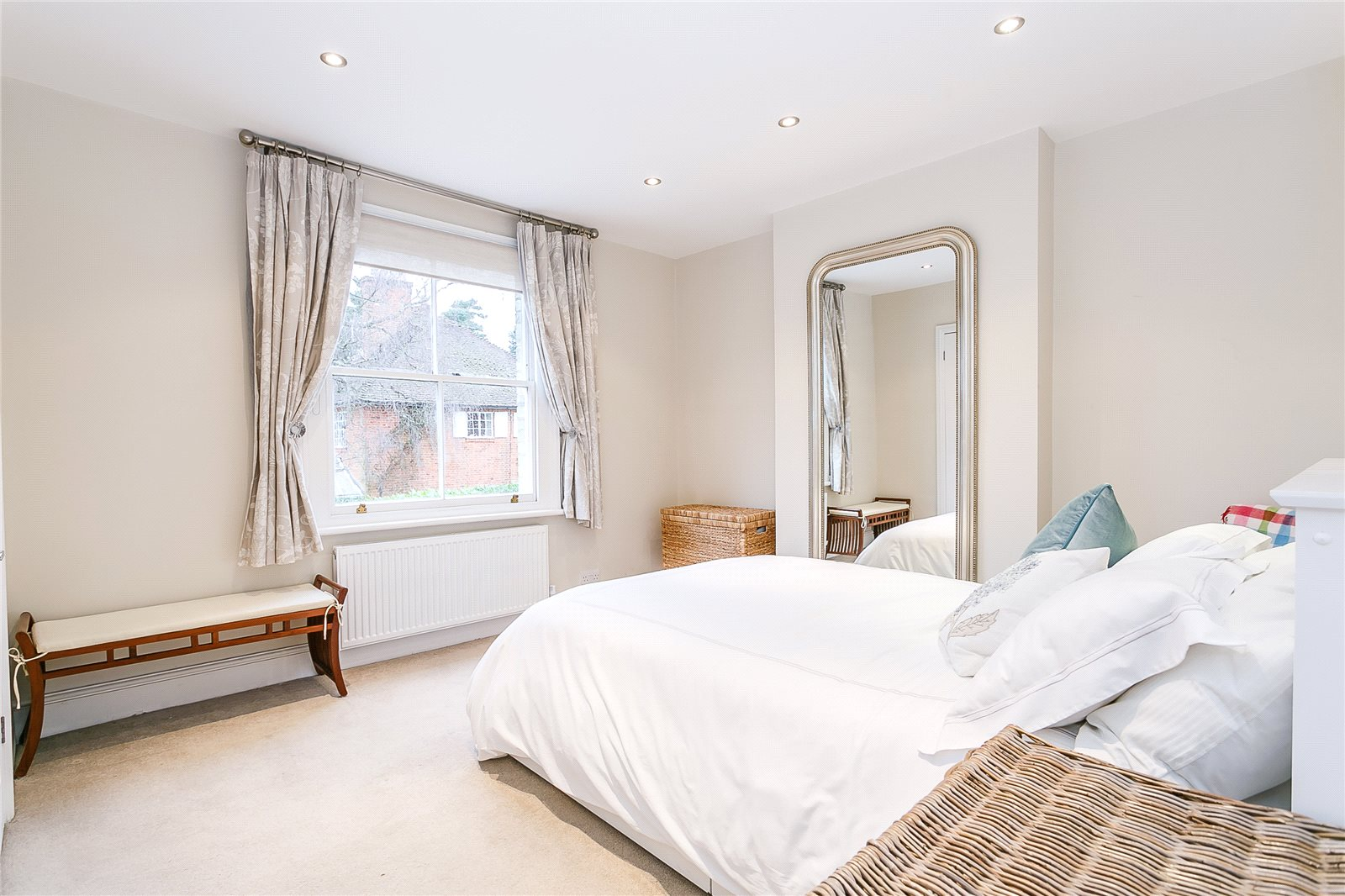 Additional photo for property listing at Church Road, Ascot, Berkshire, SL5 Ascot, Αγγλια