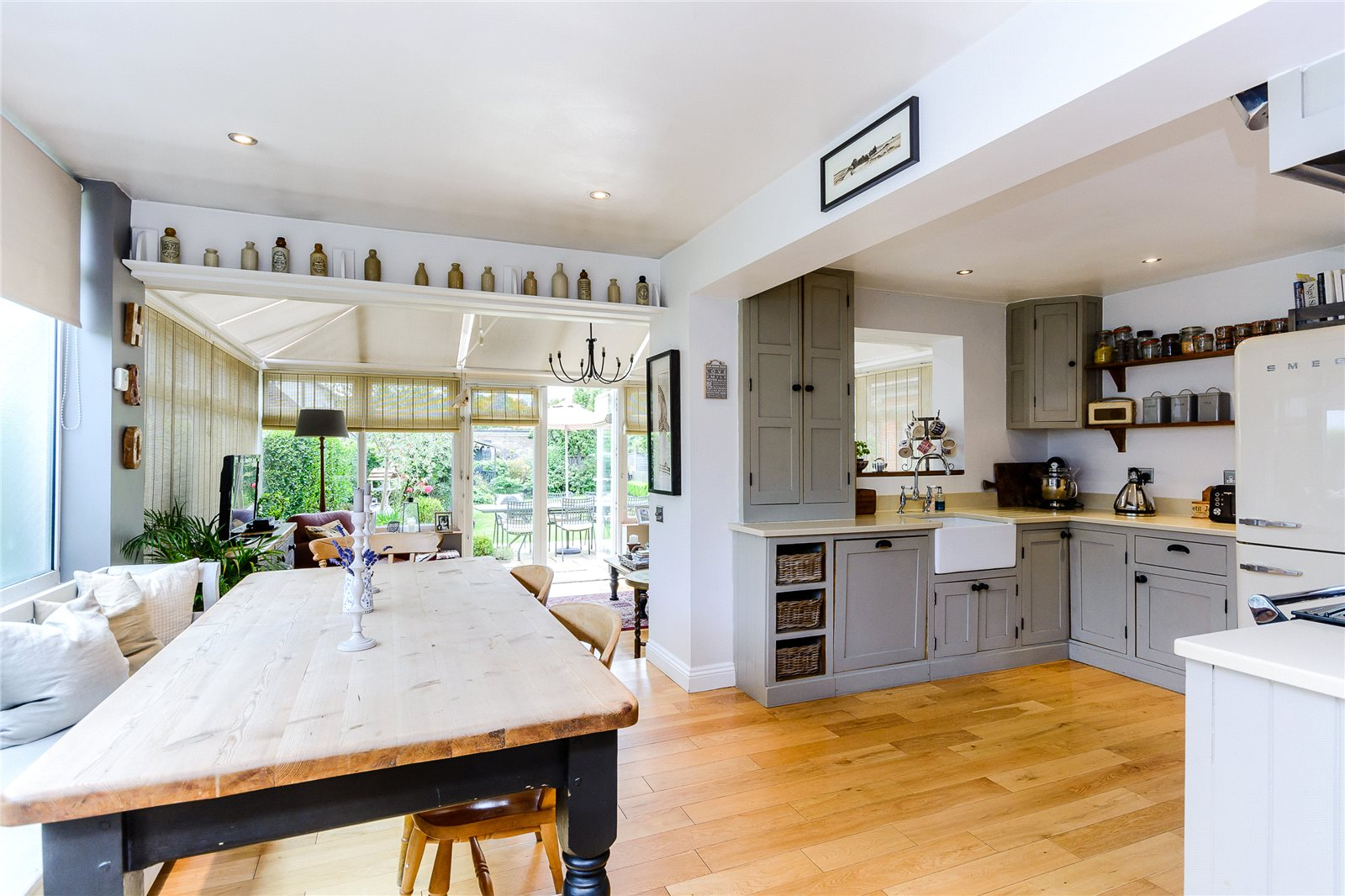 Additional photo for property listing at Woodside Road, Winkfield, Berkshire, SL4 Winkfield, Angleterre