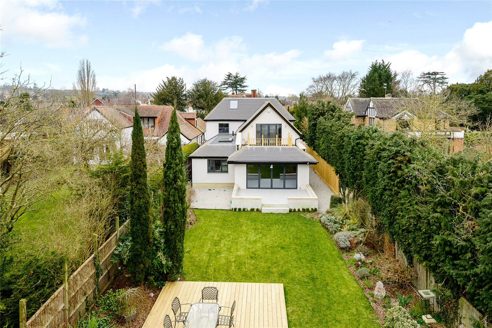 Additional photo for property listing at The Friary, Old Windsor, Berkshire, SL4 Old Windsor, Angleterre