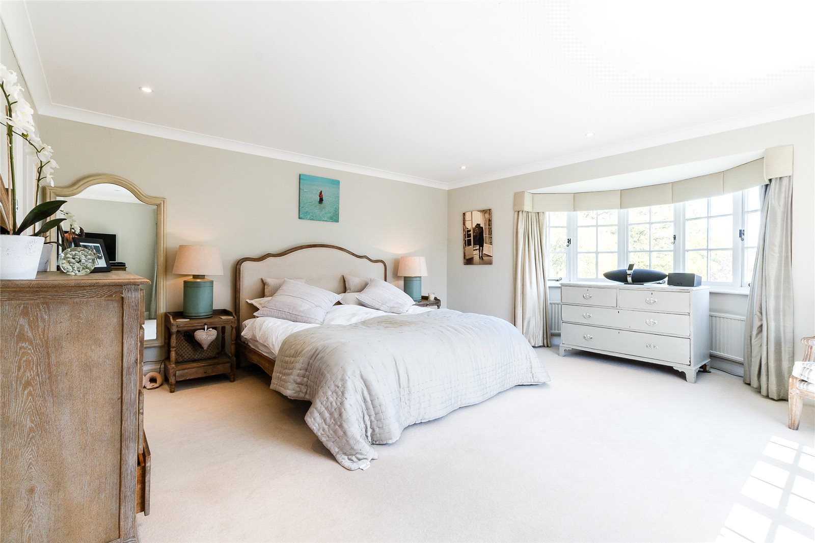 Additional photo for property listing at Sheepcote Lane, Paley Street, Nr Maidenhead, Berkshire, SL6 Berkshire, Anh Quốc