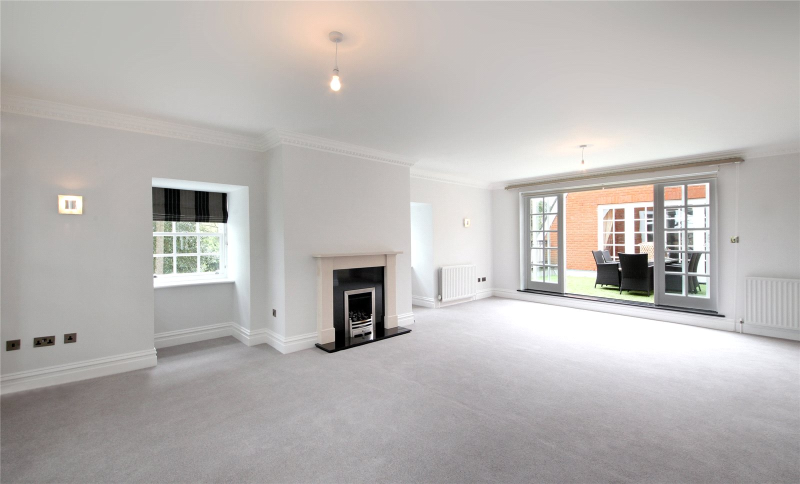 Additional photo for property listing at Turnberry House, Cross Road, Sunningdale, Berkshire, SL5 Sunningdale, England