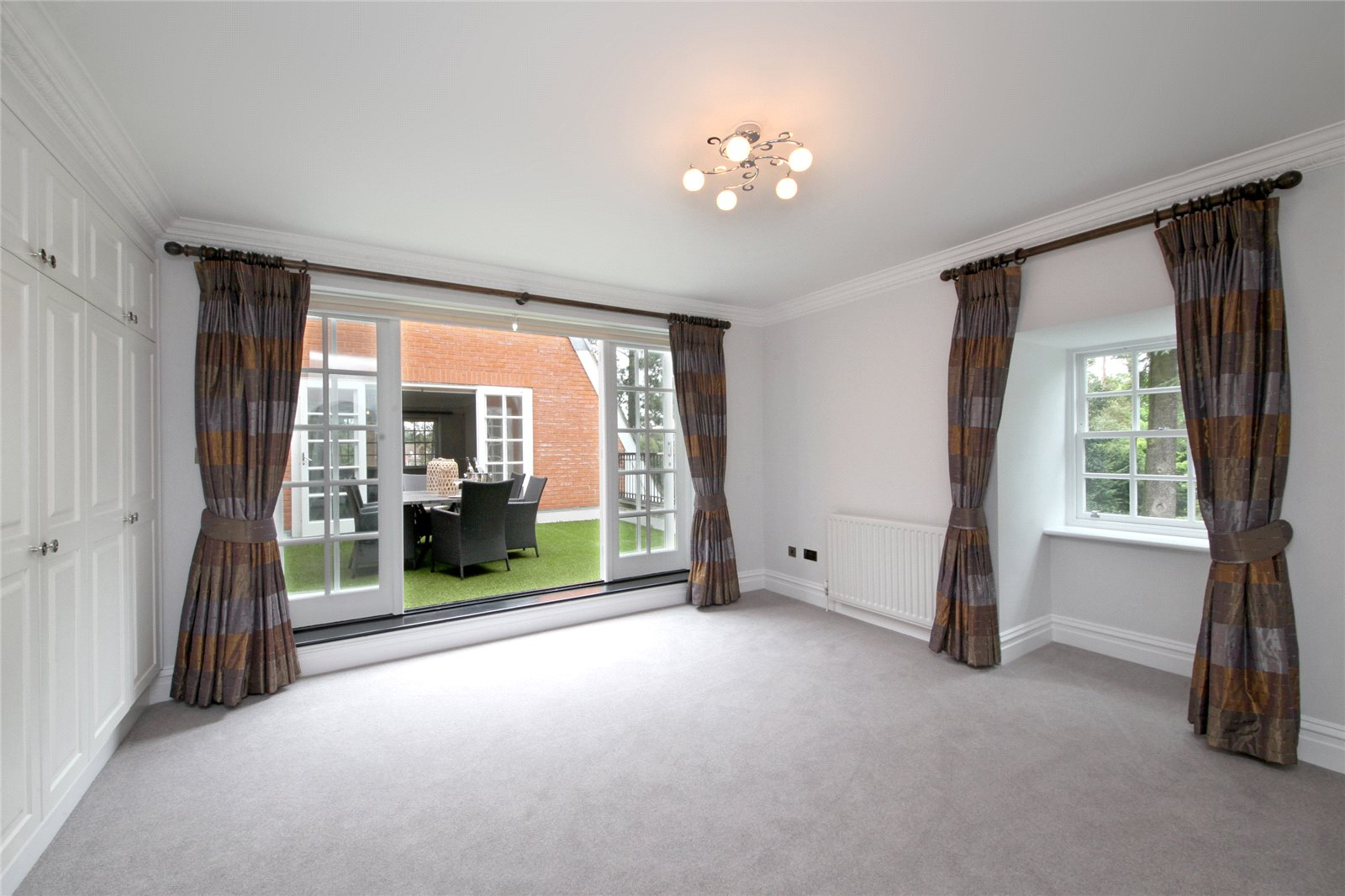 Additional photo for property listing at Turnberry House, Cross Road, Sunningdale, Berkshire, SL5 Sunningdale, Inglaterra