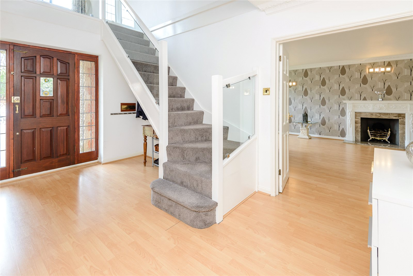Additional photo for property listing at Hurstwood, Ascot, Berkshire, SL5 Ascot, Anh Quốc