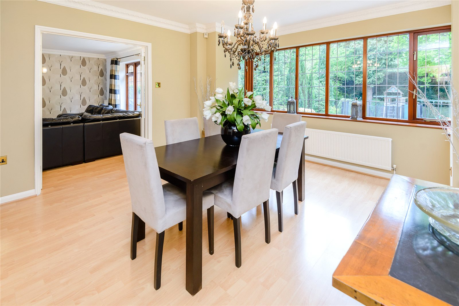 Additional photo for property listing at Hurstwood, Ascot, Berkshire, SL5 Ascot, Angleterre