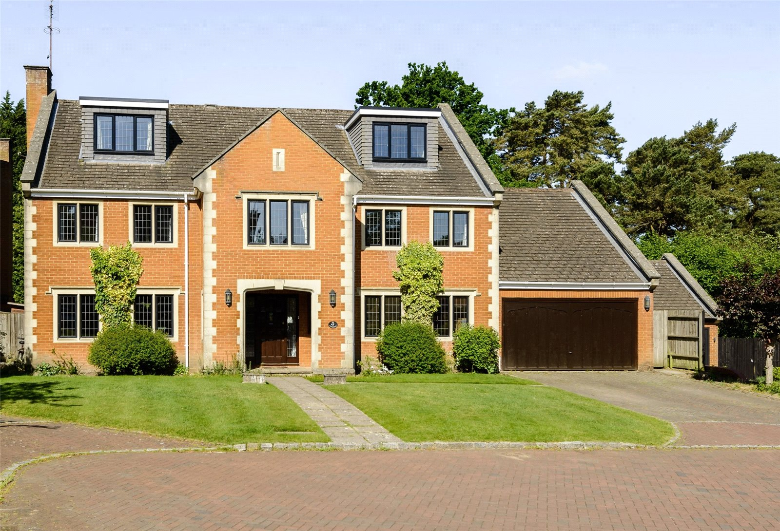 Additional photo for property listing at Hurstwood, Ascot, Berkshire, SL5 Ascot, 영국