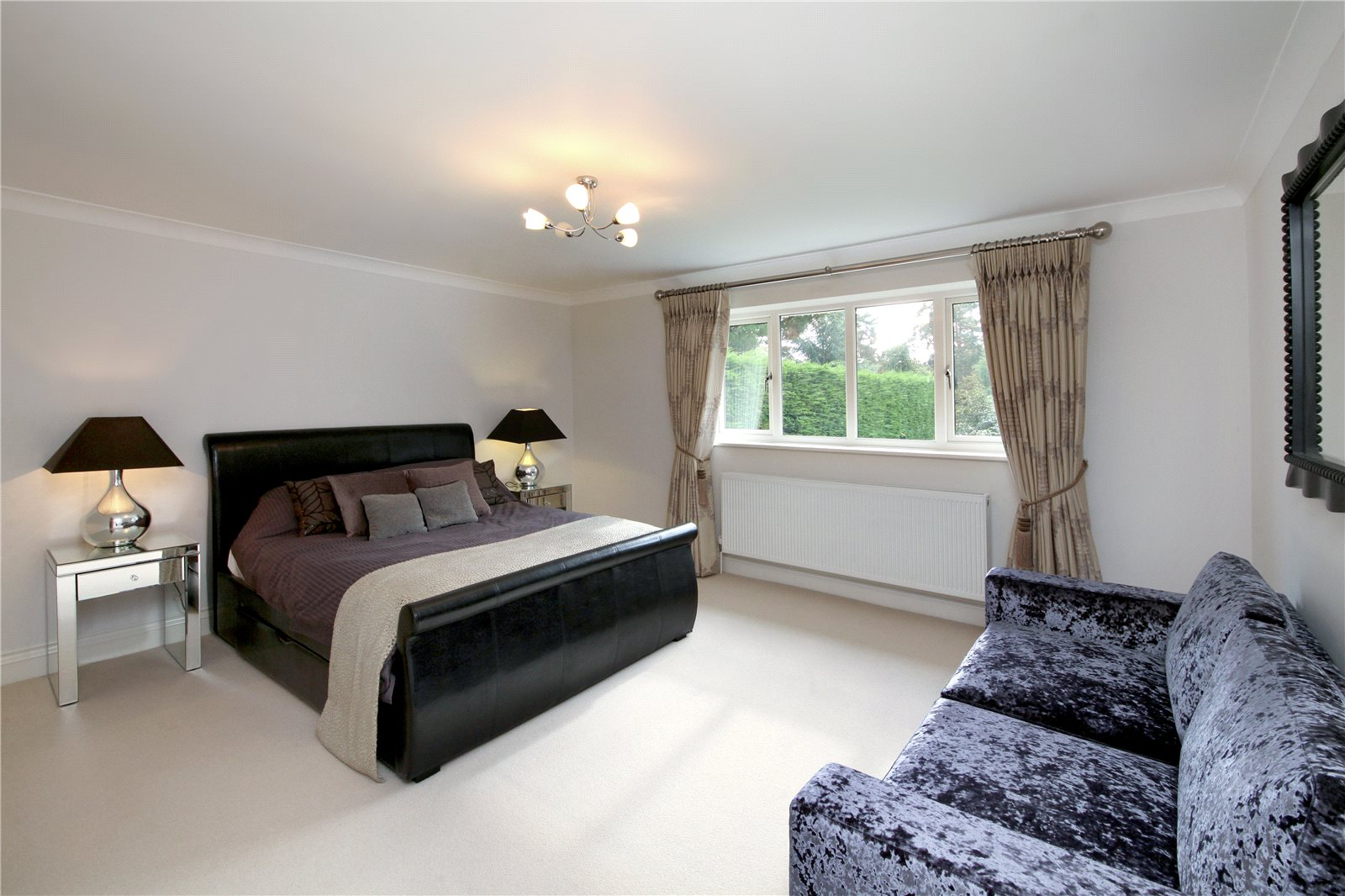 Additional photo for property listing at Christchurch Road, Virginia Water, Surrey, GU25 Virginia Water, Ingiltere