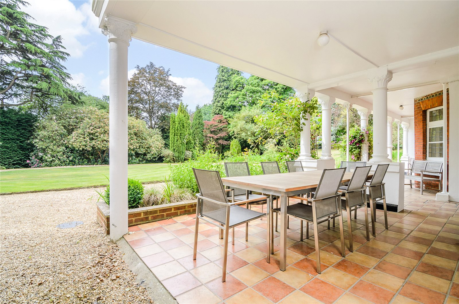 Additional photo for property listing at Scotswood, Devenish Road, Ascot, Berkshire, SL5 Ascot, England