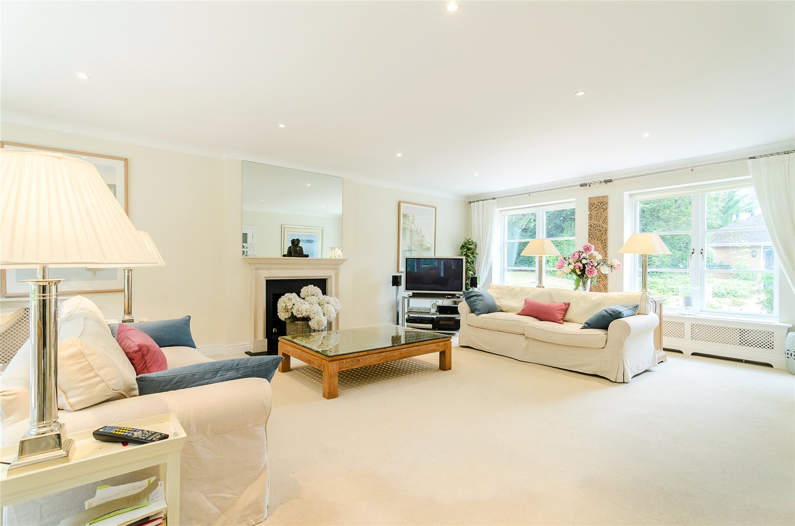 Additional photo for property listing at Bagshot Road, Ascot, Berkshire, SL5 Ascot, Inglaterra
