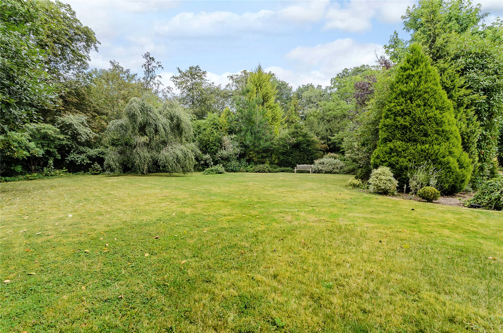 Additional photo for property listing at Bagshot Road, Ascot, Berkshire, SL5 Ascot, 영국