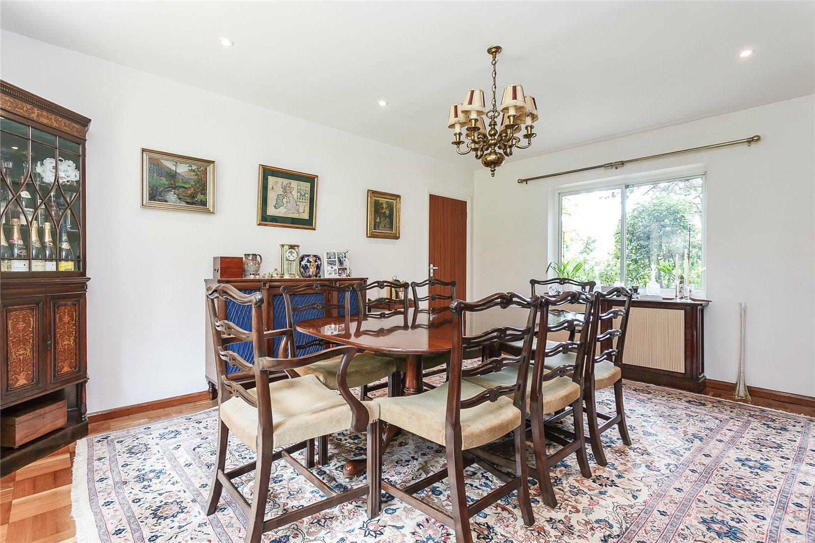 Additional photo for property listing at St. Marys Road, Ascot, Berkshire, SL5 Ascot, Inghilterra