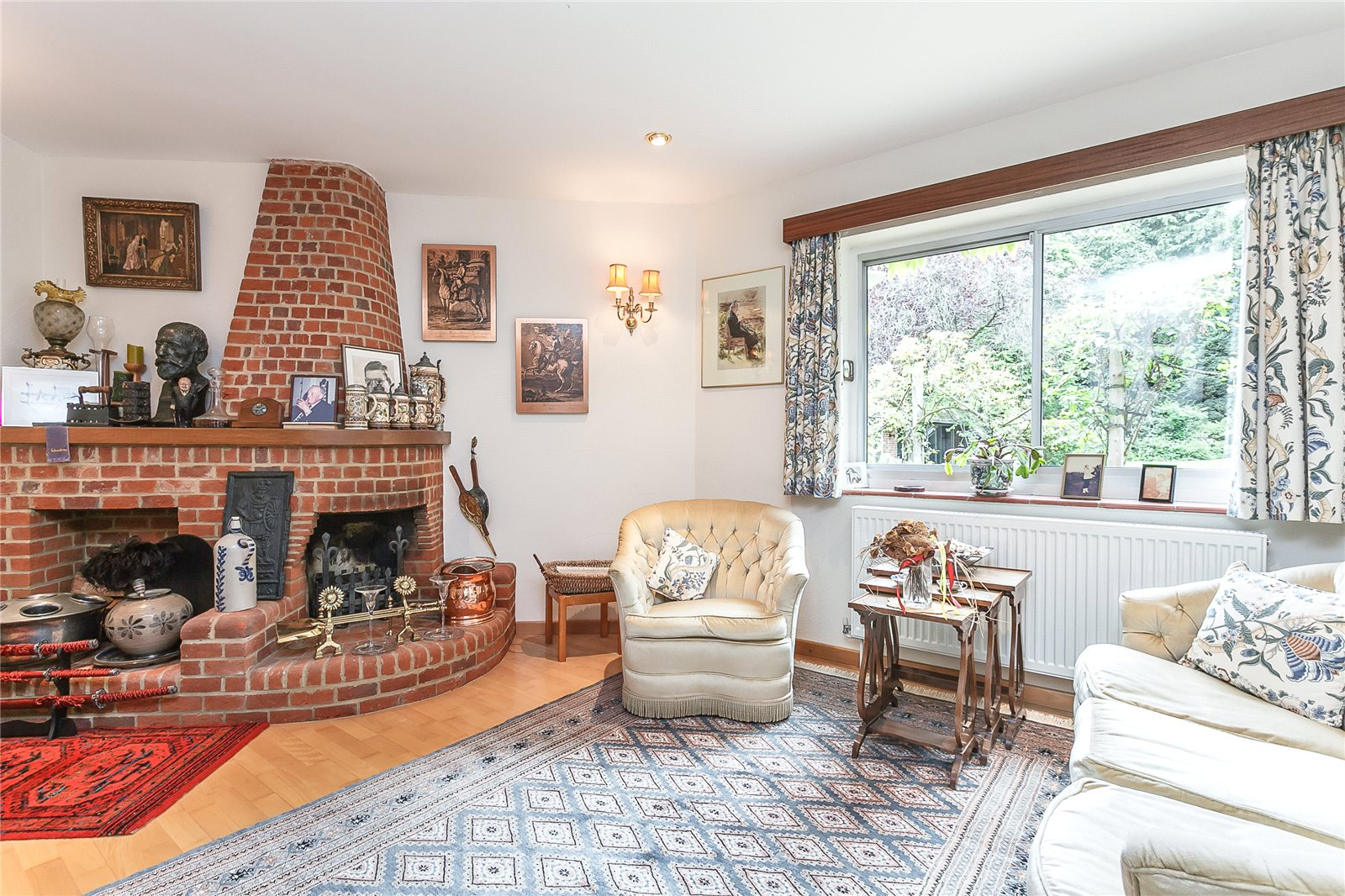 Additional photo for property listing at St. Marys Road, Ascot, Berkshire, SL5 Ascot, Ingiltere