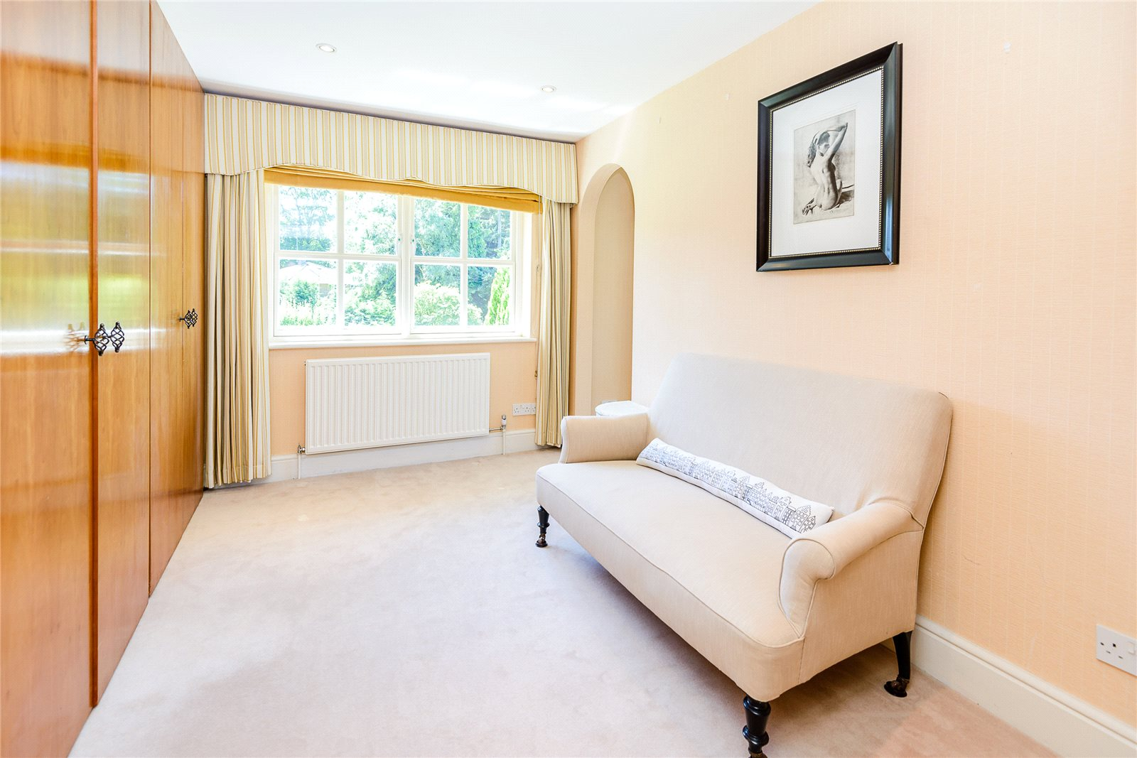 Additional photo for property listing at Richmondwood, Ascot, Berkshire, SL5 Ascot, 영국