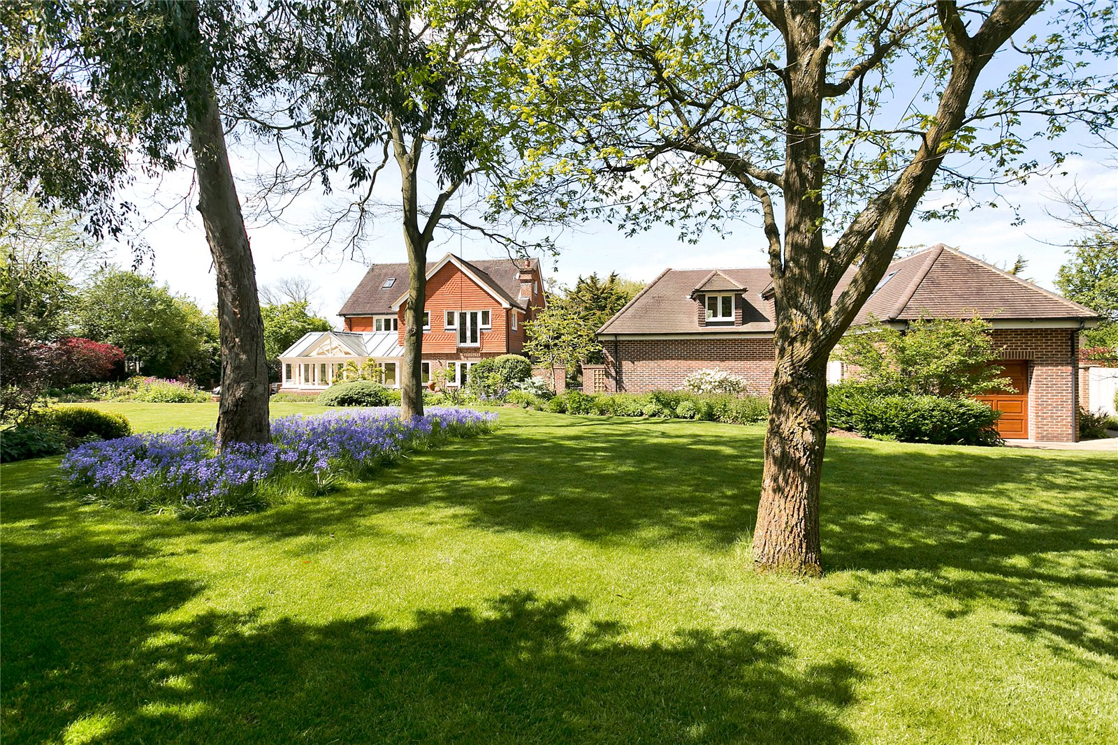 Additional photo for property listing at Winkfield Lane, Winkfield, Windsor, Berkshire, SL4 Windsor, England