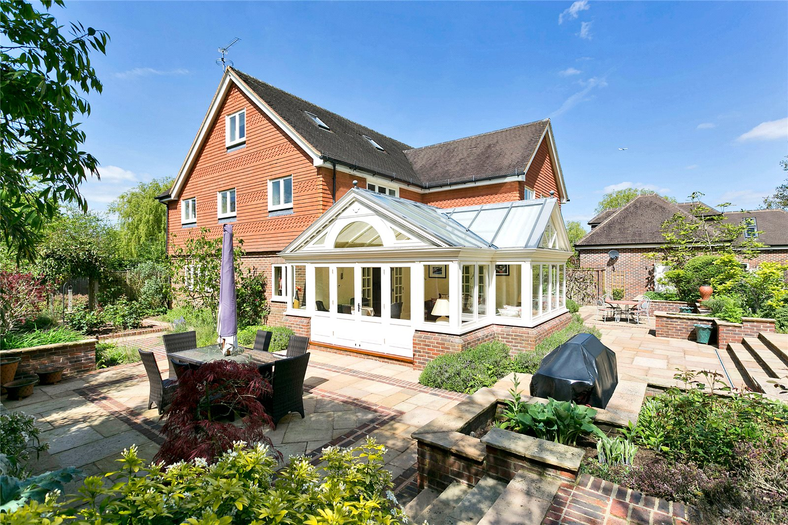 Single Family Home for Sale at Winkfield Lane, Winkfield, Windsor, Berkshire, SL4 Windsor, England