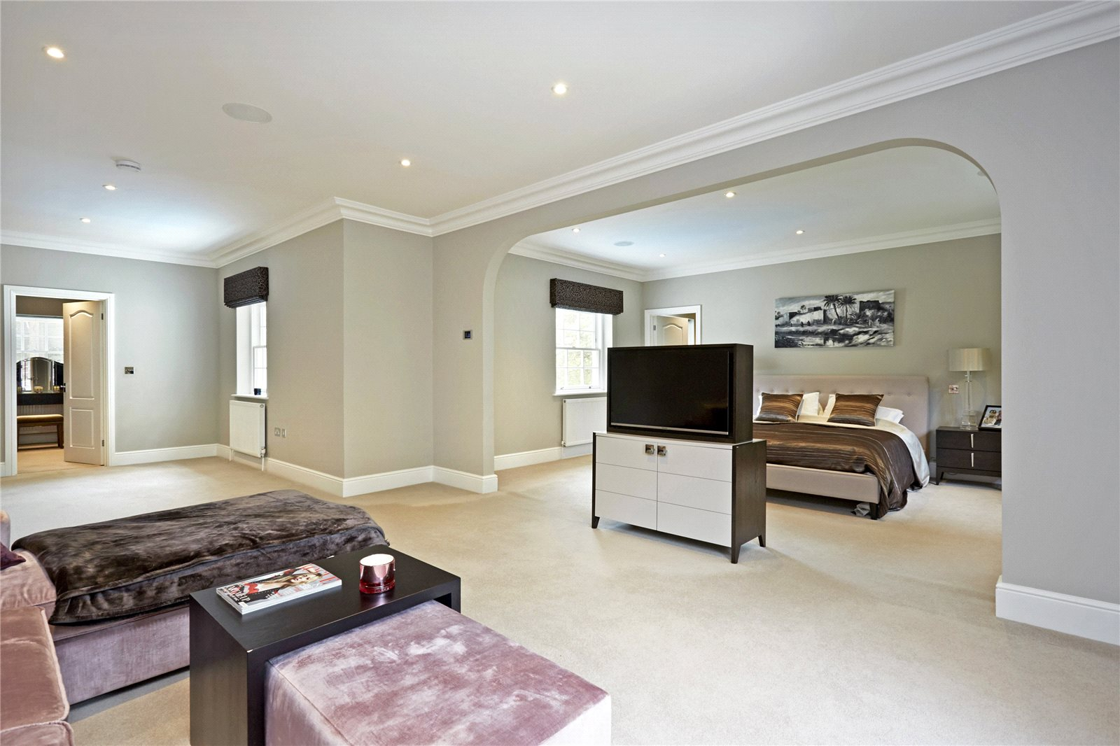 Additional photo for property listing at The Covert, Ascot, Berkshire, SL5 Ascot, Inglaterra