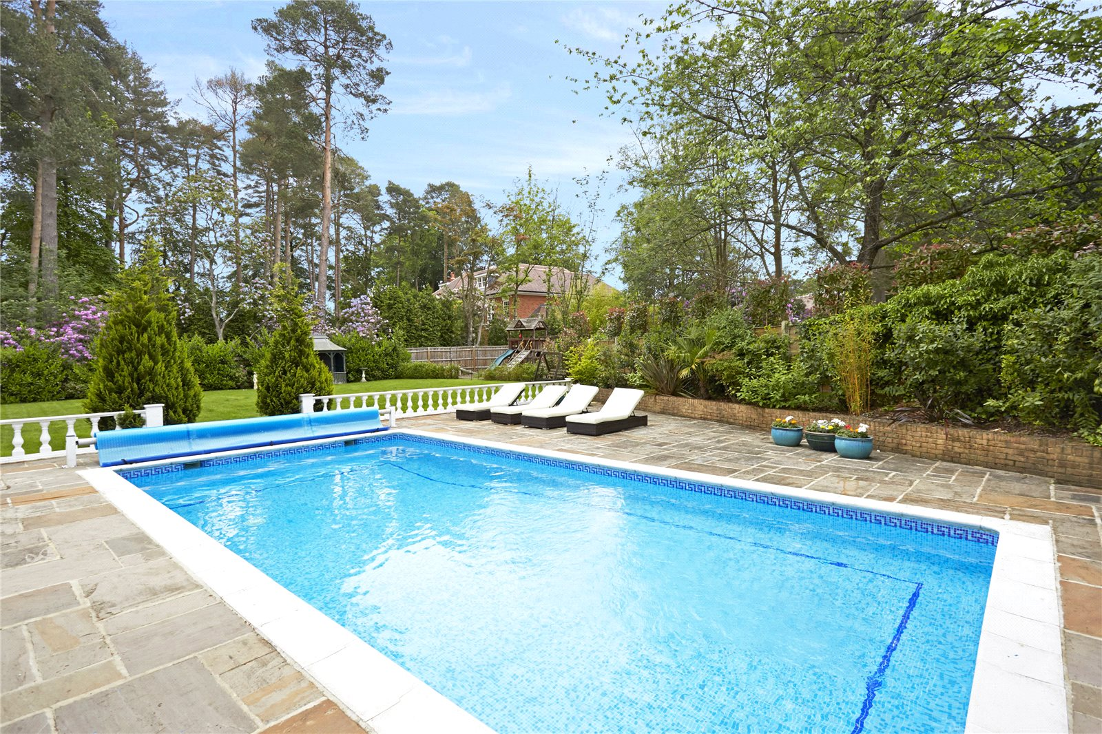 Additional photo for property listing at The Covert, Ascot, Berkshire, SL5 Ascot, 英格蘭