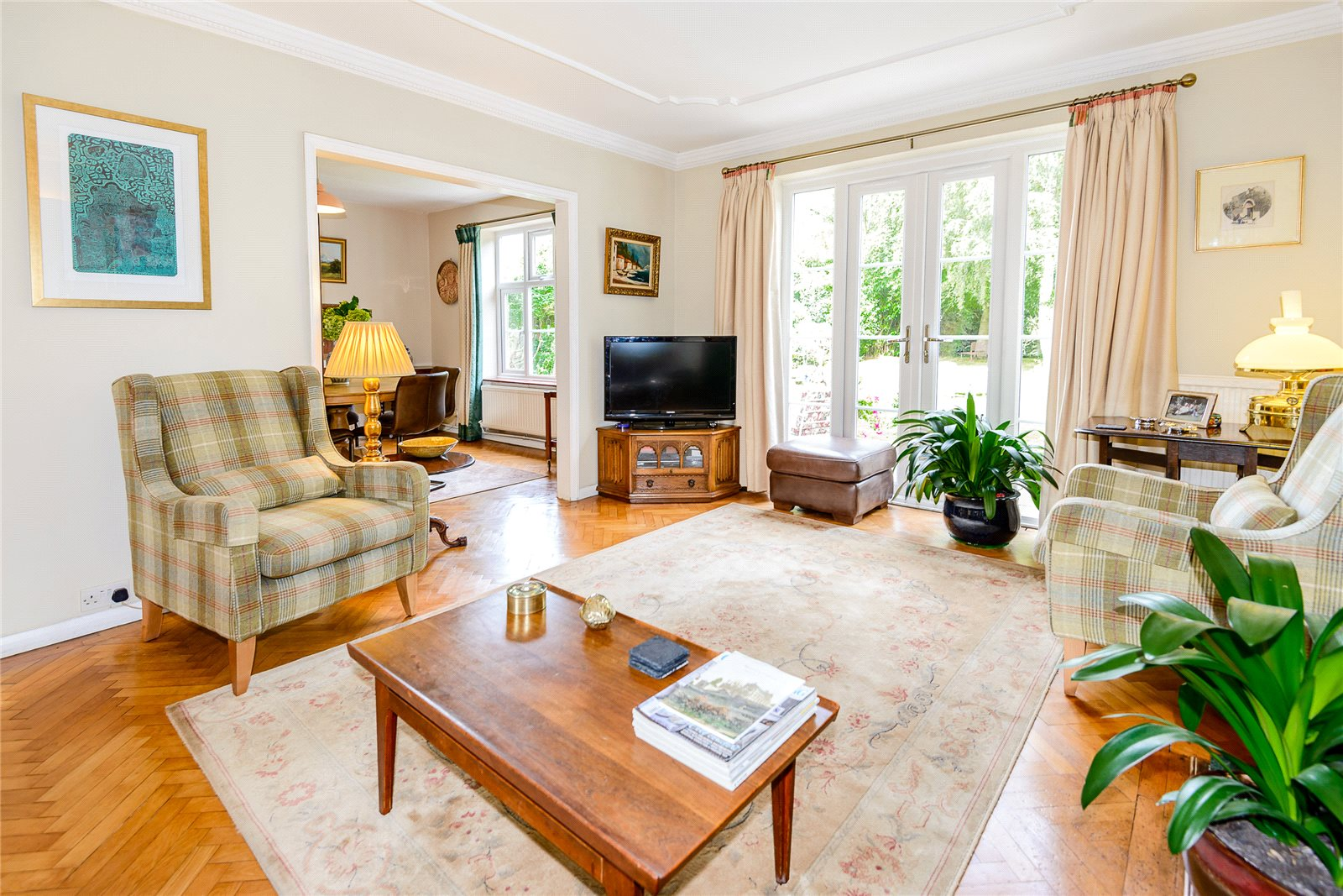 Additional photo for property listing at Llanvair Drive, Ascot, Berkshire, SL5 Ascot, Anh Quốc