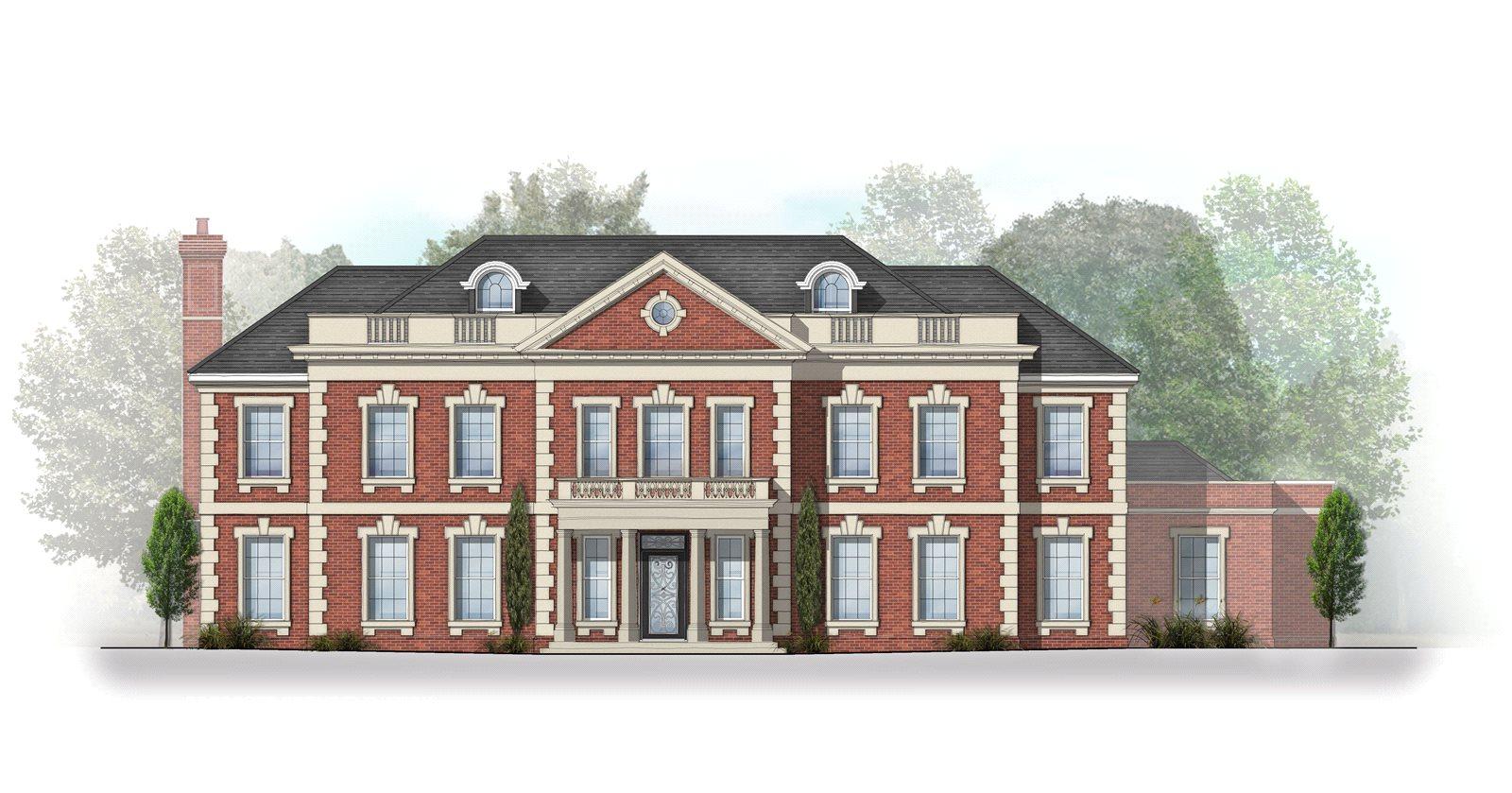 Μονοκατοικία για την Πώληση στο Coronation Road, Ascot, Berkshire, SL5 Ascot, Αγγλια
