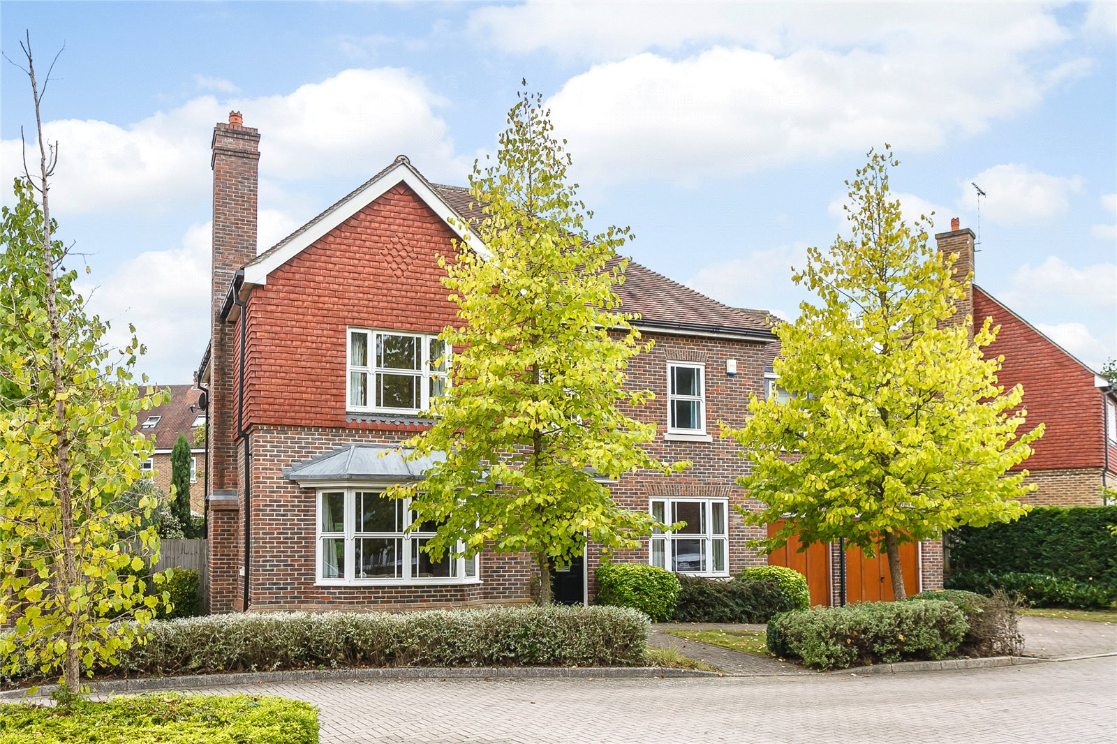 Single Family Home for Sale at Highgrove Avenue, Ascot, Berkshire, SL5 Ascot, England