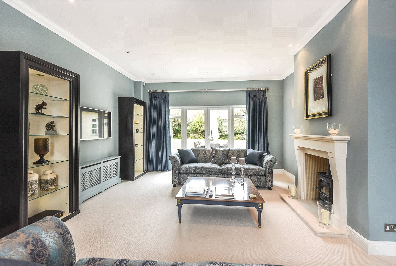Additional photo for property listing at Woodcote Place, Ascot, Berkshire, SL5 Ascot, Αγγλια
