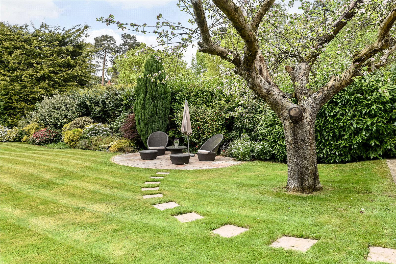 Additional photo for property listing at Woodcote Place, Ascot, Berkshire, SL5 Ascot, イギリス