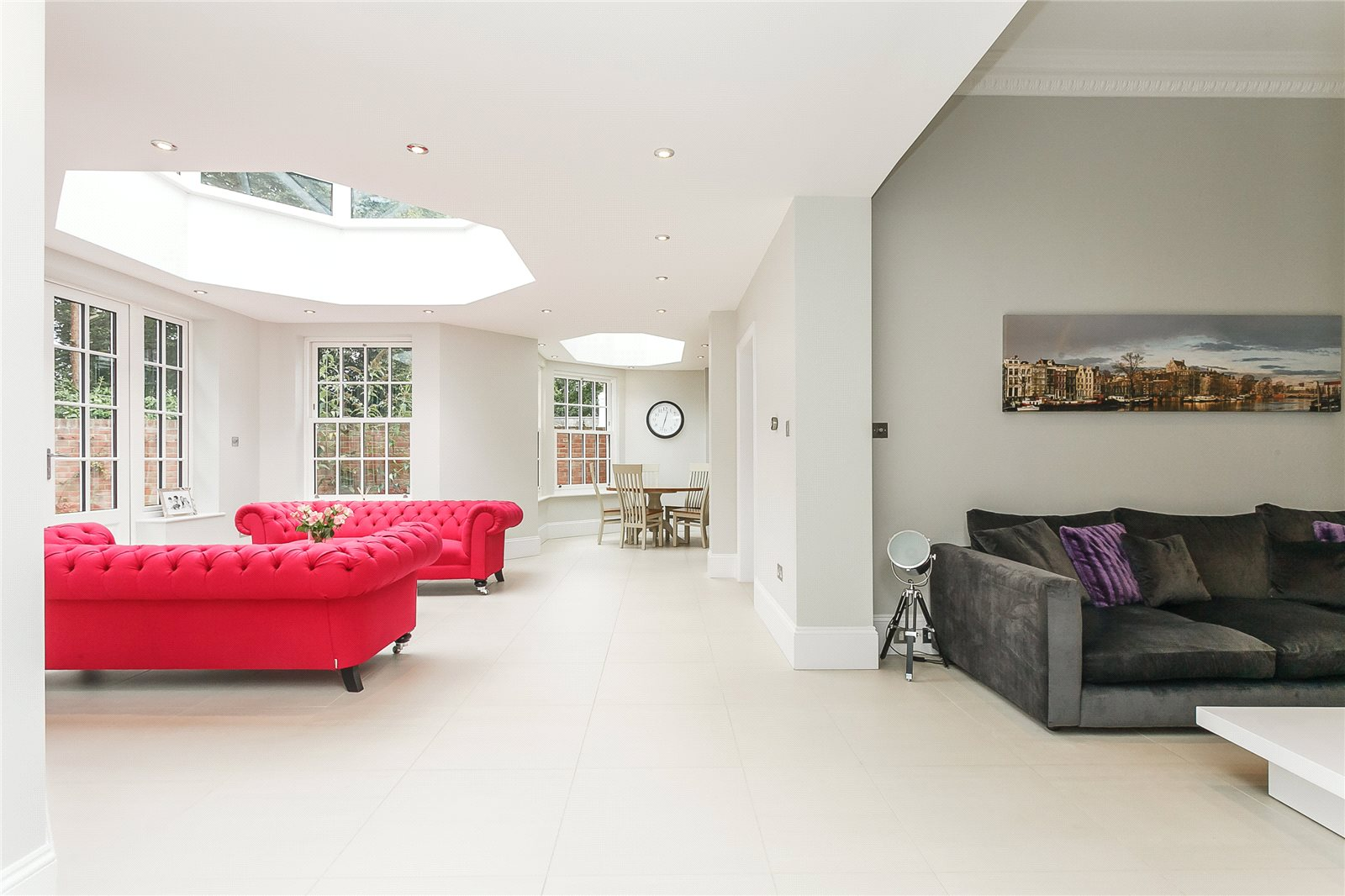 Additional photo for property listing at Upper Village Road, Ascot, Berkshire, SL5 Ascot, 英格兰