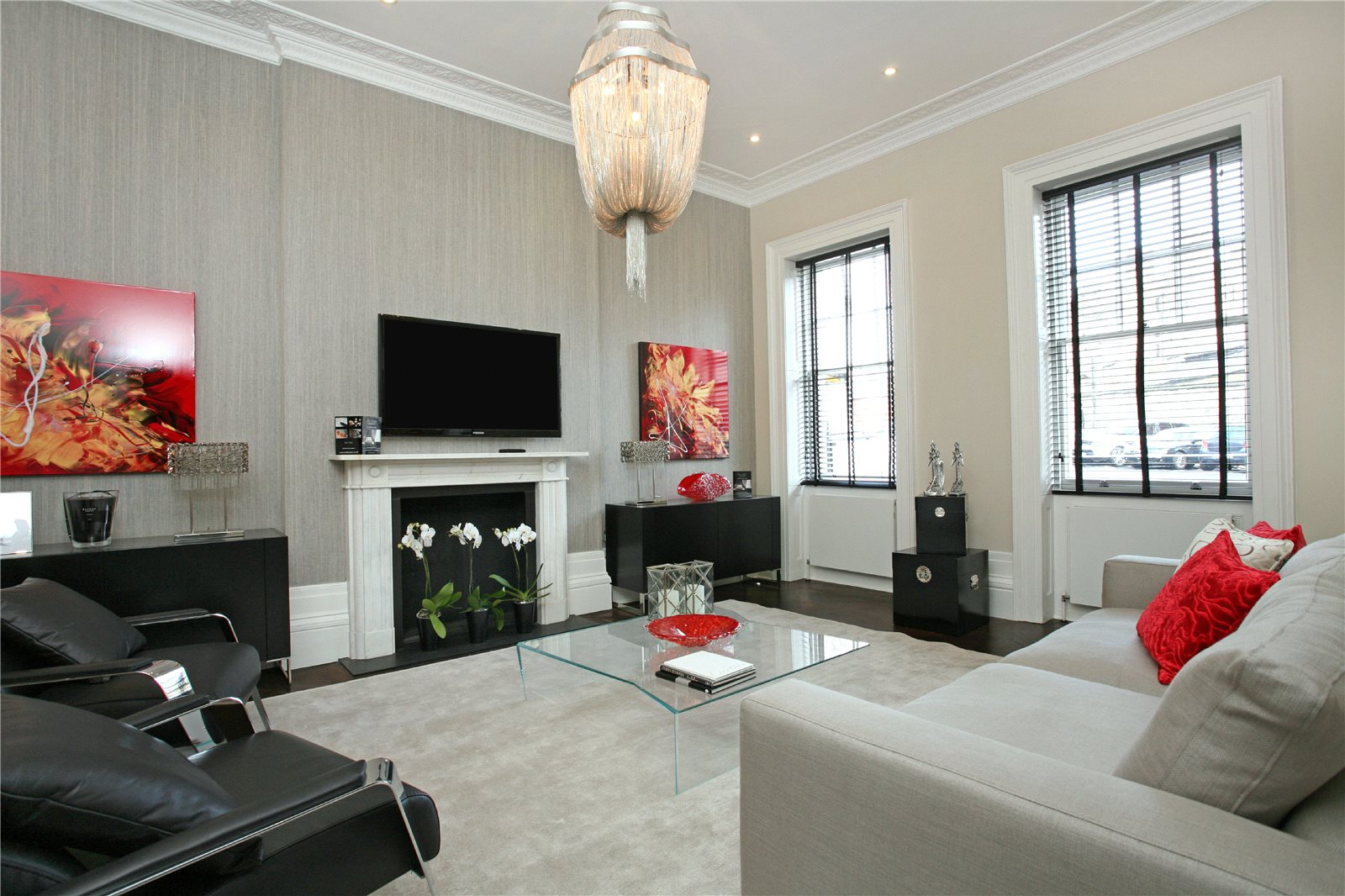 Additional photo for property listing at Park Street, Windsor, Berkshire, SL4 Windsor, England