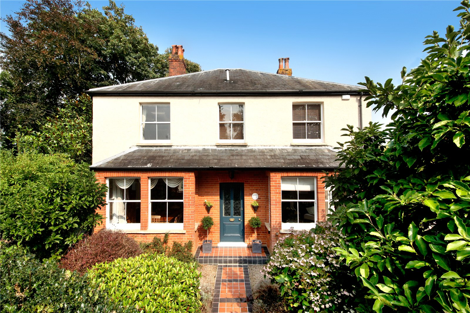 Additional photo for property listing at School Lane, Bagshot, Surrey, GU19 Bagshot, Angleterre