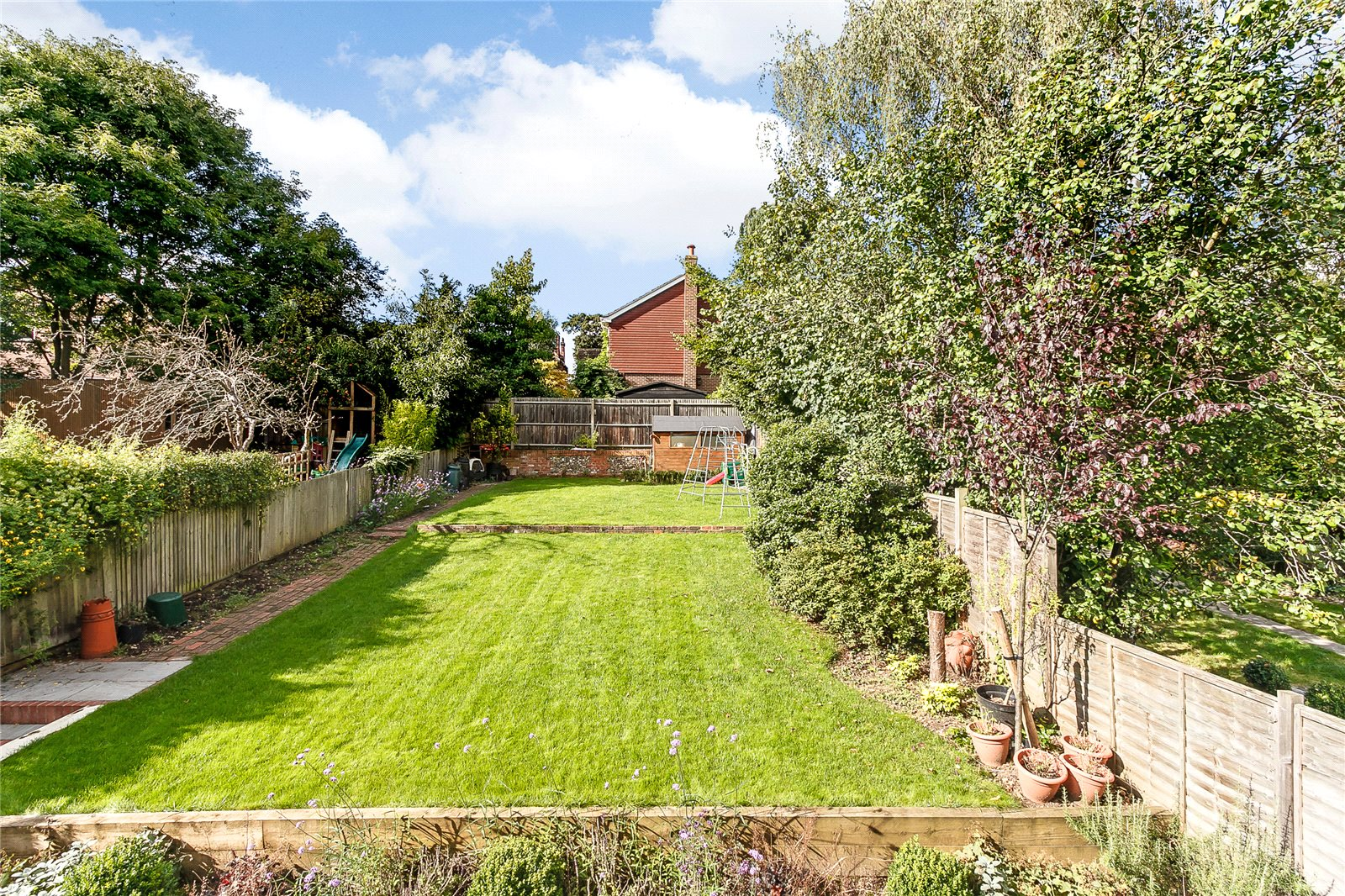 Additional photo for property listing at Laburnham Road, Maidenhead, Berkshire, SL6 Maidenhead, 英格兰