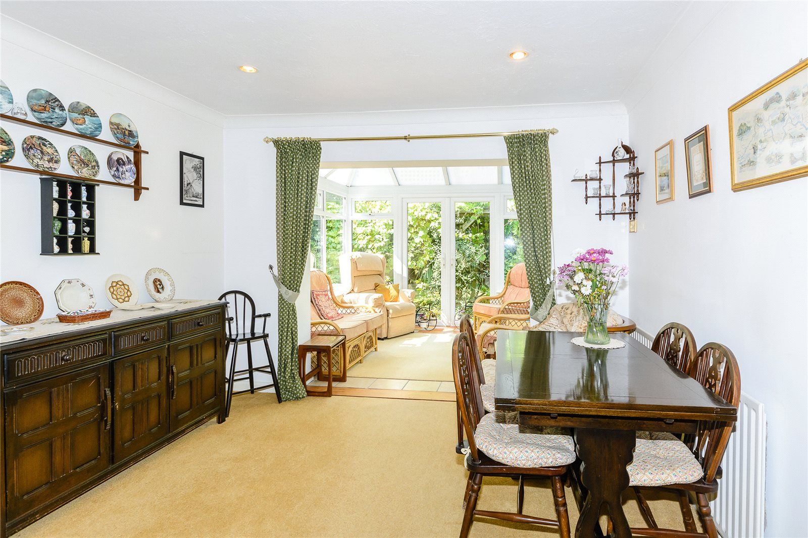 Additional photo for property listing at Locks Ride, Ascot, Berkshire, SL5 Ascot, Angleterre