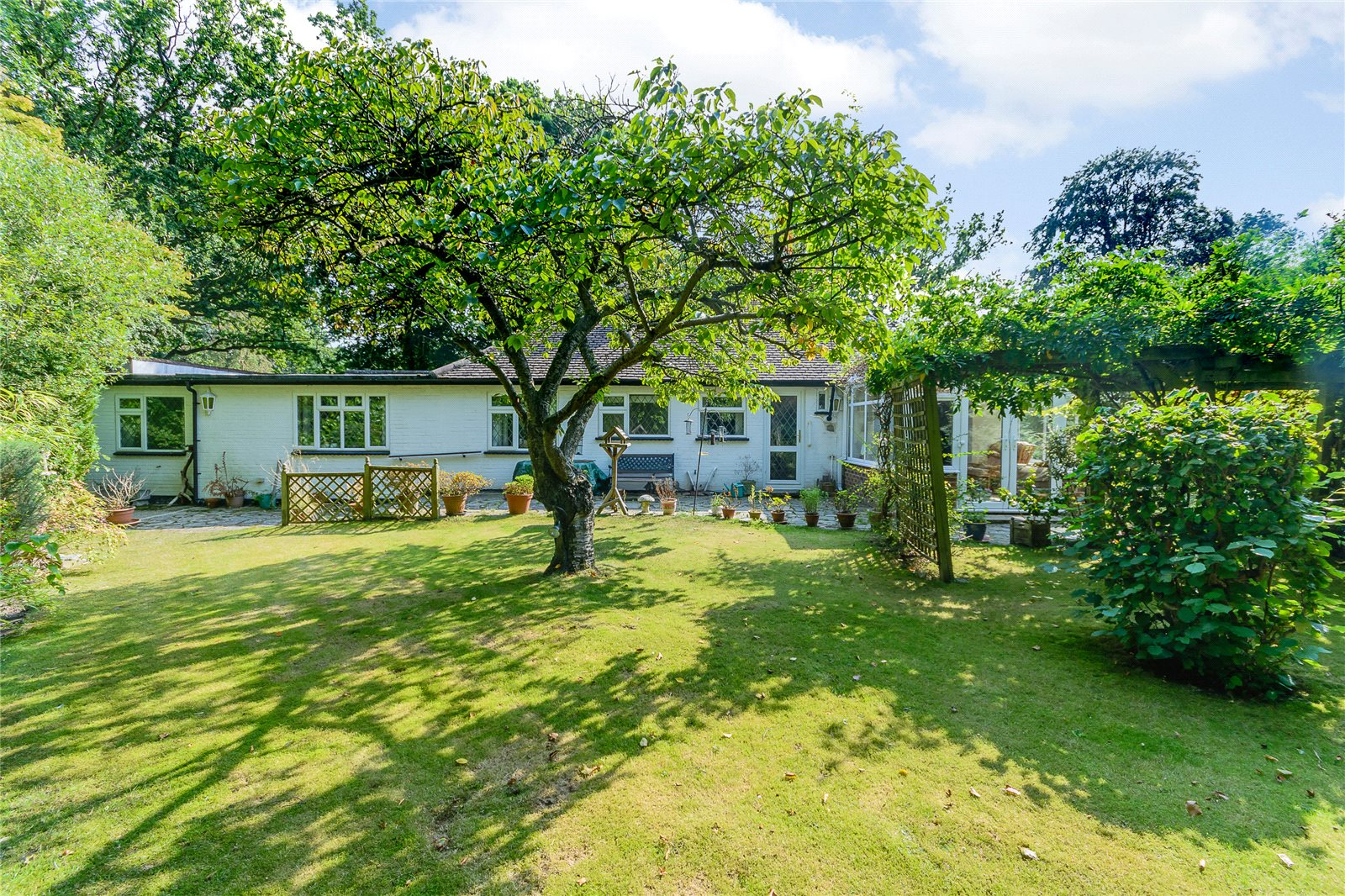 Additional photo for property listing at Locks Ride, Ascot, Berkshire, SL5 Ascot, Engeland