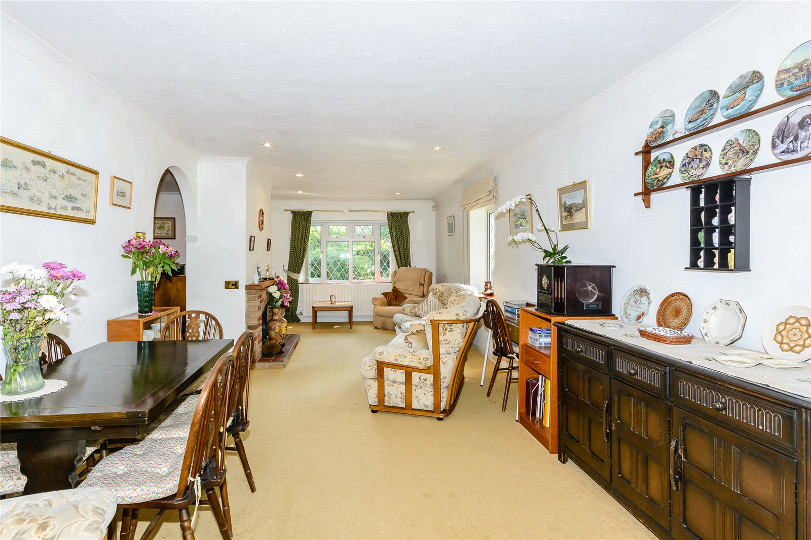 Additional photo for property listing at Locks Ride, Ascot, Berkshire, SL5 Ascot, 英格兰