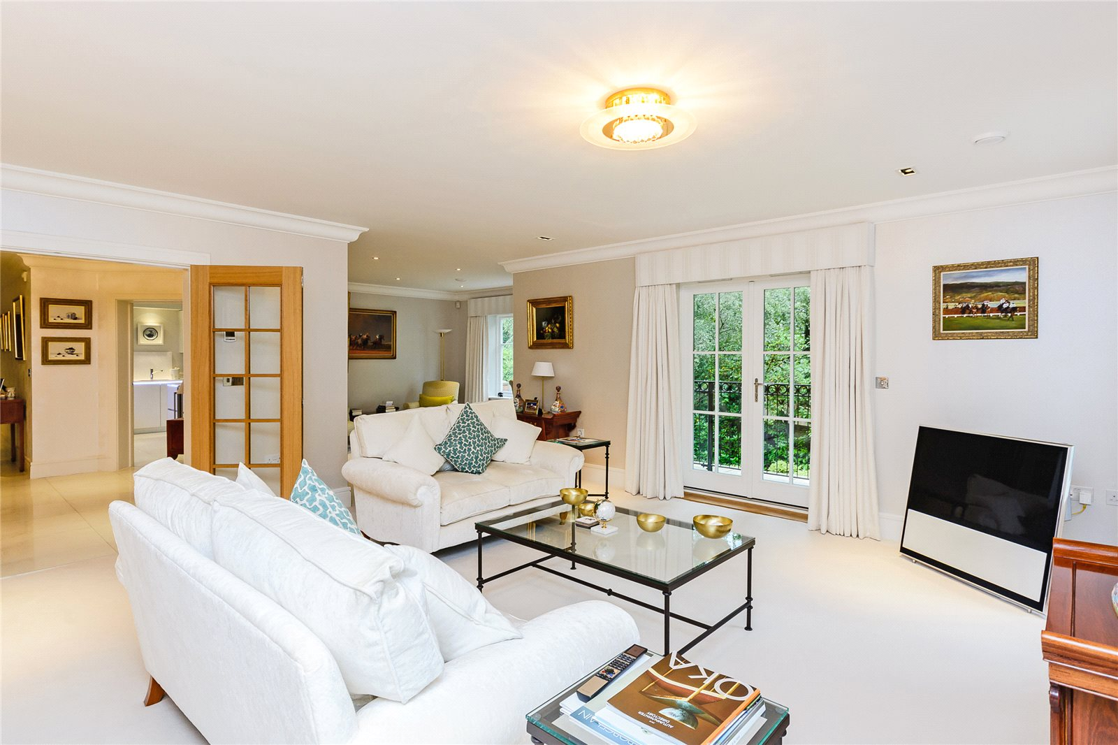Additional photo for property listing at Devenish Road, Sunningdale, Ascot, Berkshire, SL5 Ascot, 英格蘭