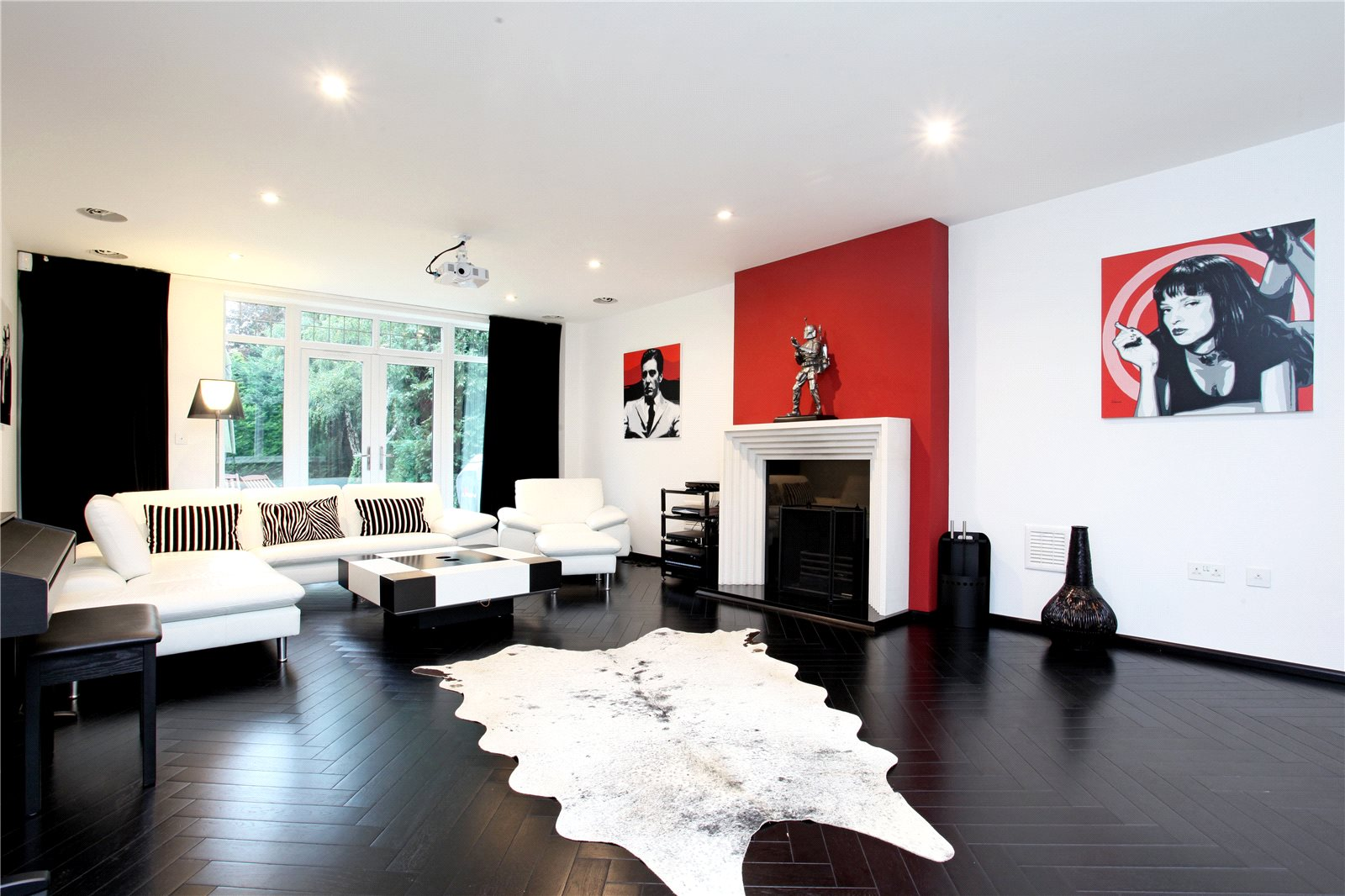 Additional photo for property listing at Queens Hill Rise, Ascot, Berkshire, SL5 Ascot, イギリス