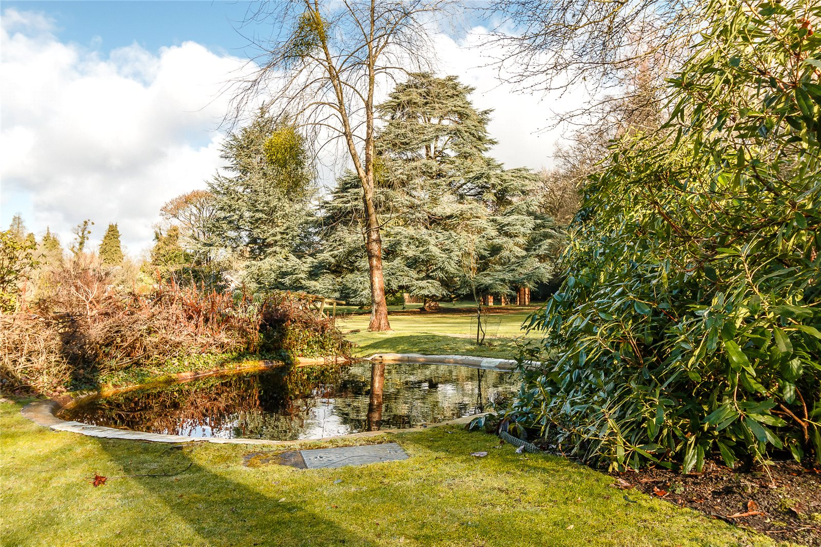 Additional photo for property listing at Princess Gate, London Road, Sunninghill, Ascot, SL5 Ascot, Ingiltere