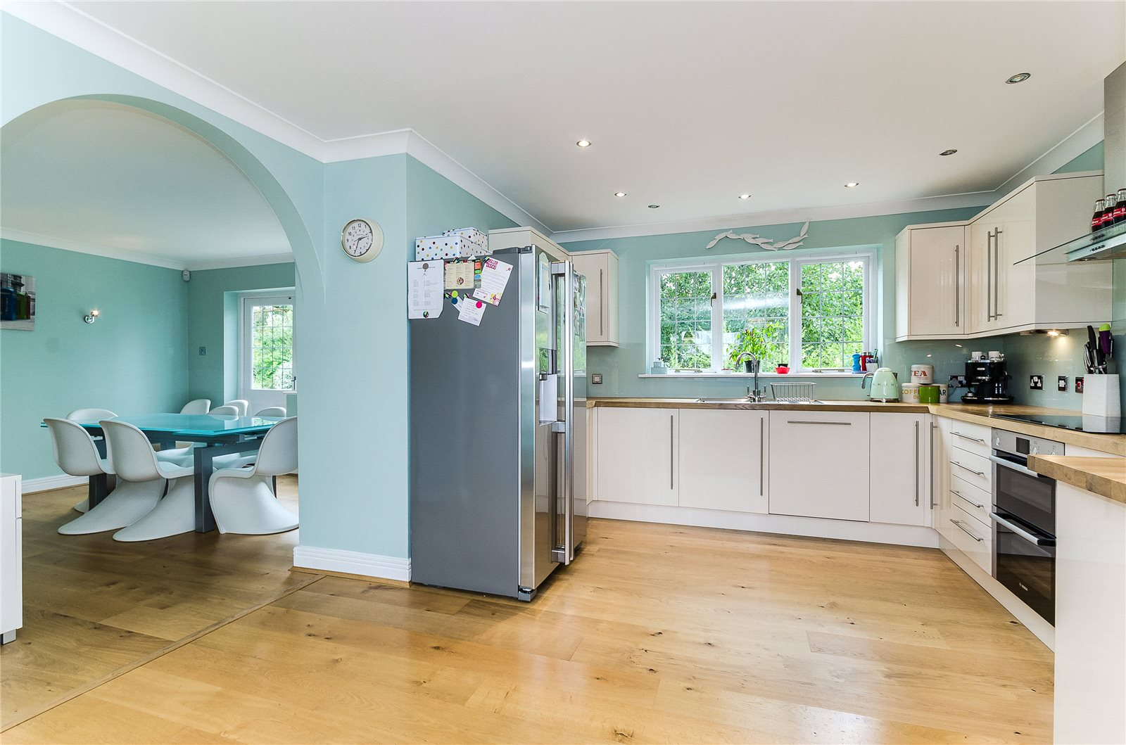 Additional photo for property listing at Chestnut Park, Bray, Maidenhead, Berkshire, SL6 Maidenhead, Inglaterra
