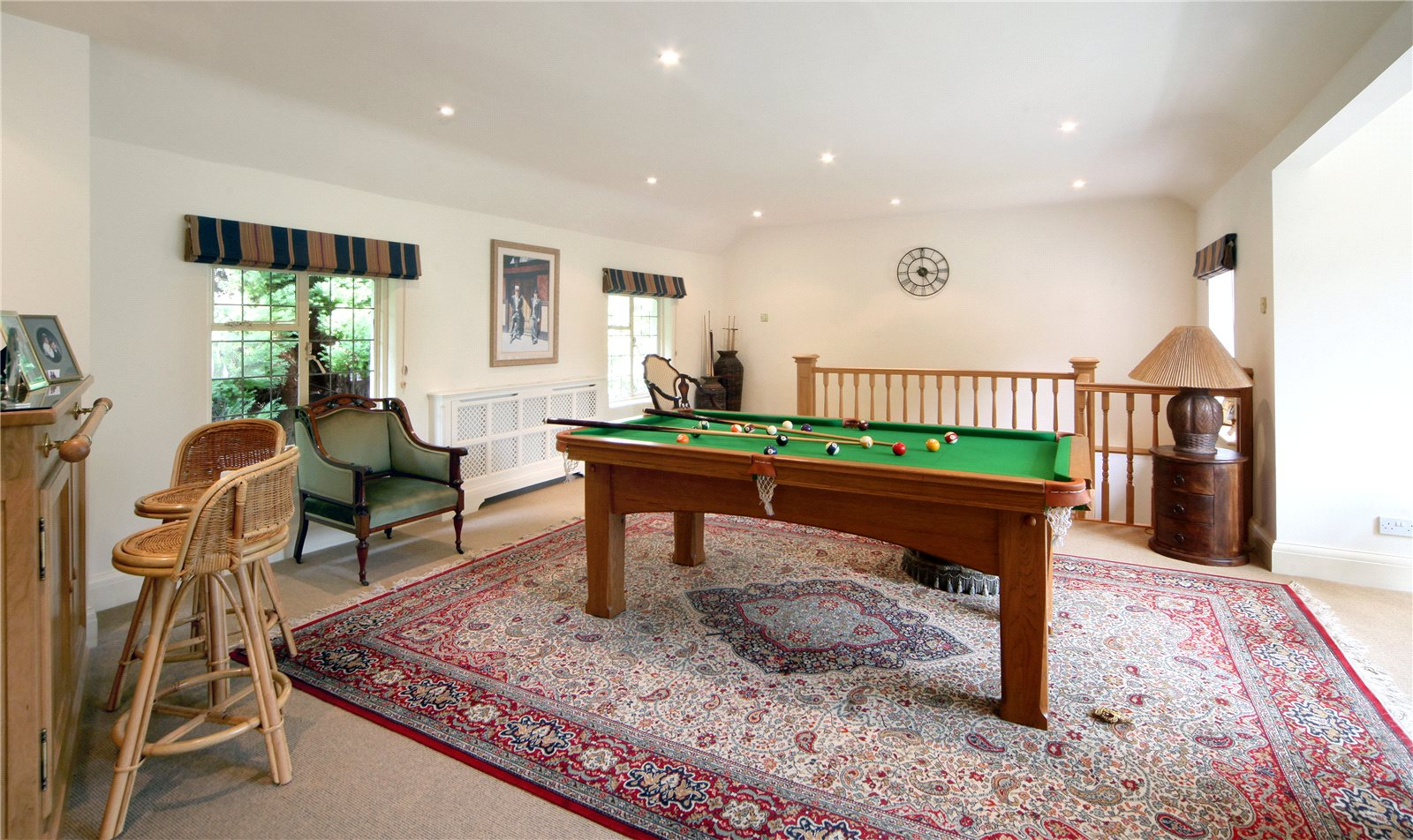 Additional photo for property listing at Bishopsgate Road, Englefield Green, Egham, Surrey, TW20 Egham, Англия