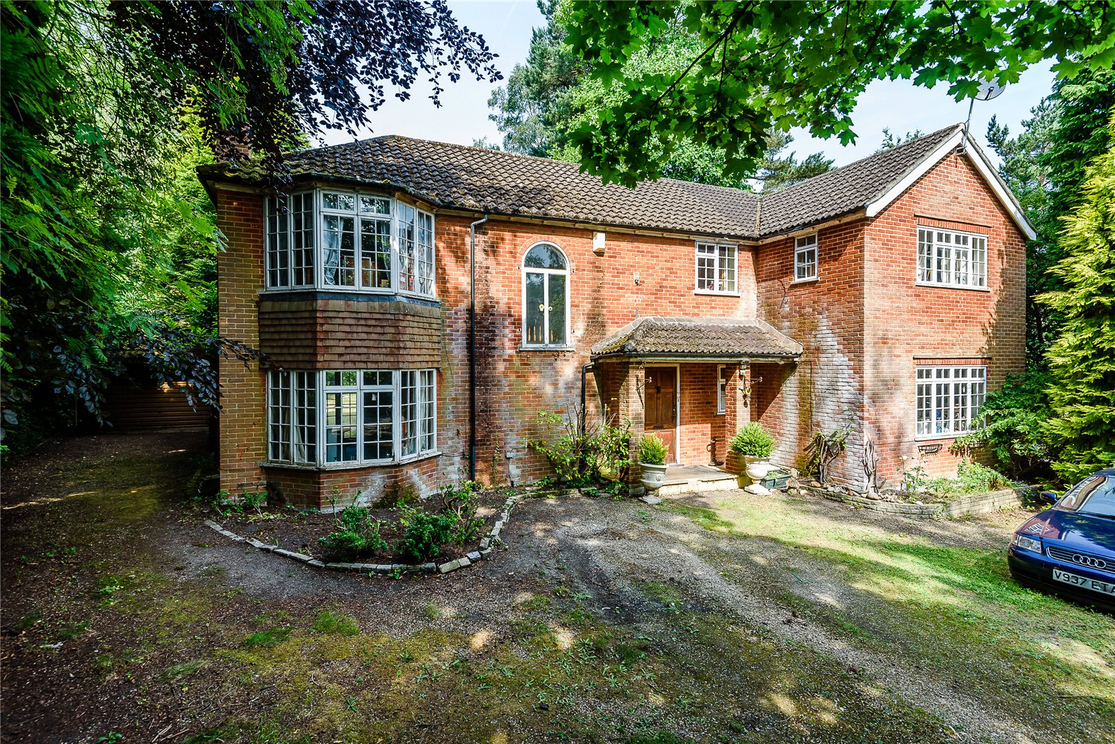 Additional photo for property listing at Llanvair Close, Ascot, Berkshire, SL5 Ascot, Inglaterra