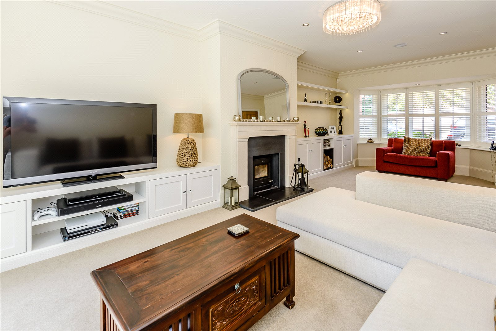 Additional photo for property listing at Alderson Court, Ascot, Berkshire, SL5 Ascot, England