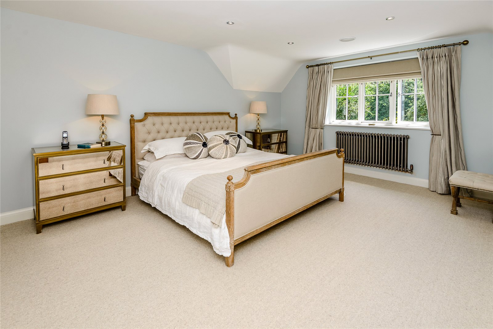 Additional photo for property listing at Alderson Court, Ascot, Berkshire, SL5 Ascot, 영국