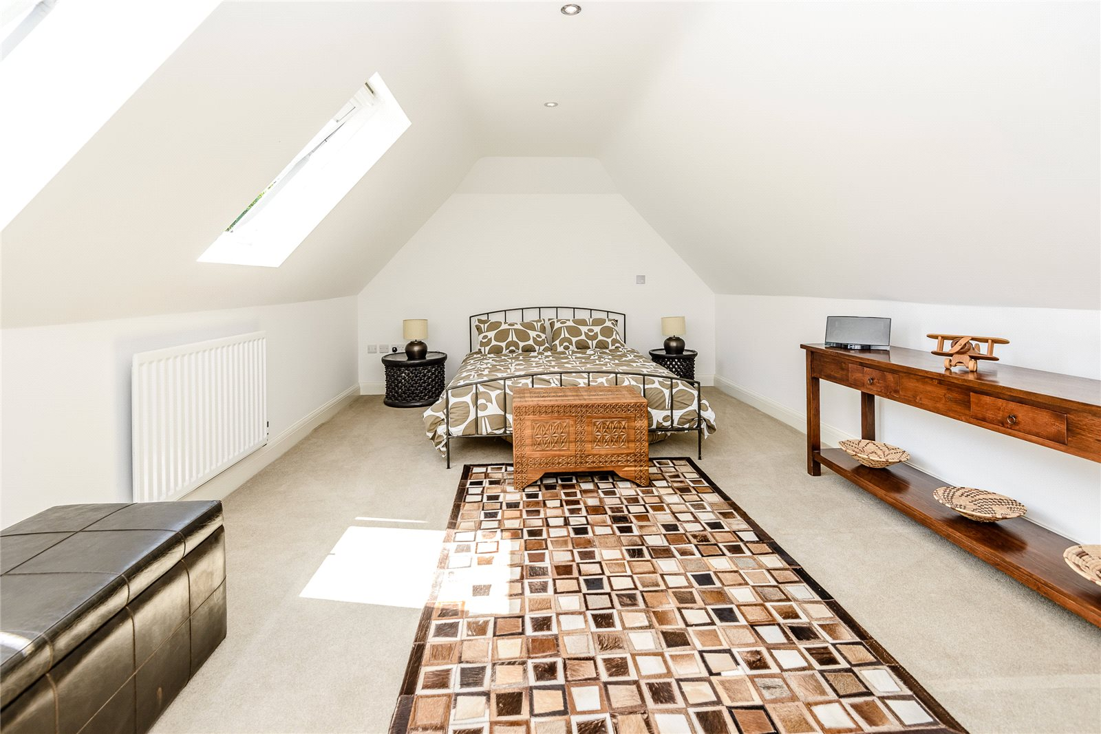 Additional photo for property listing at Alderson Court, Ascot, Berkshire, SL5 Ascot, Ingiltere