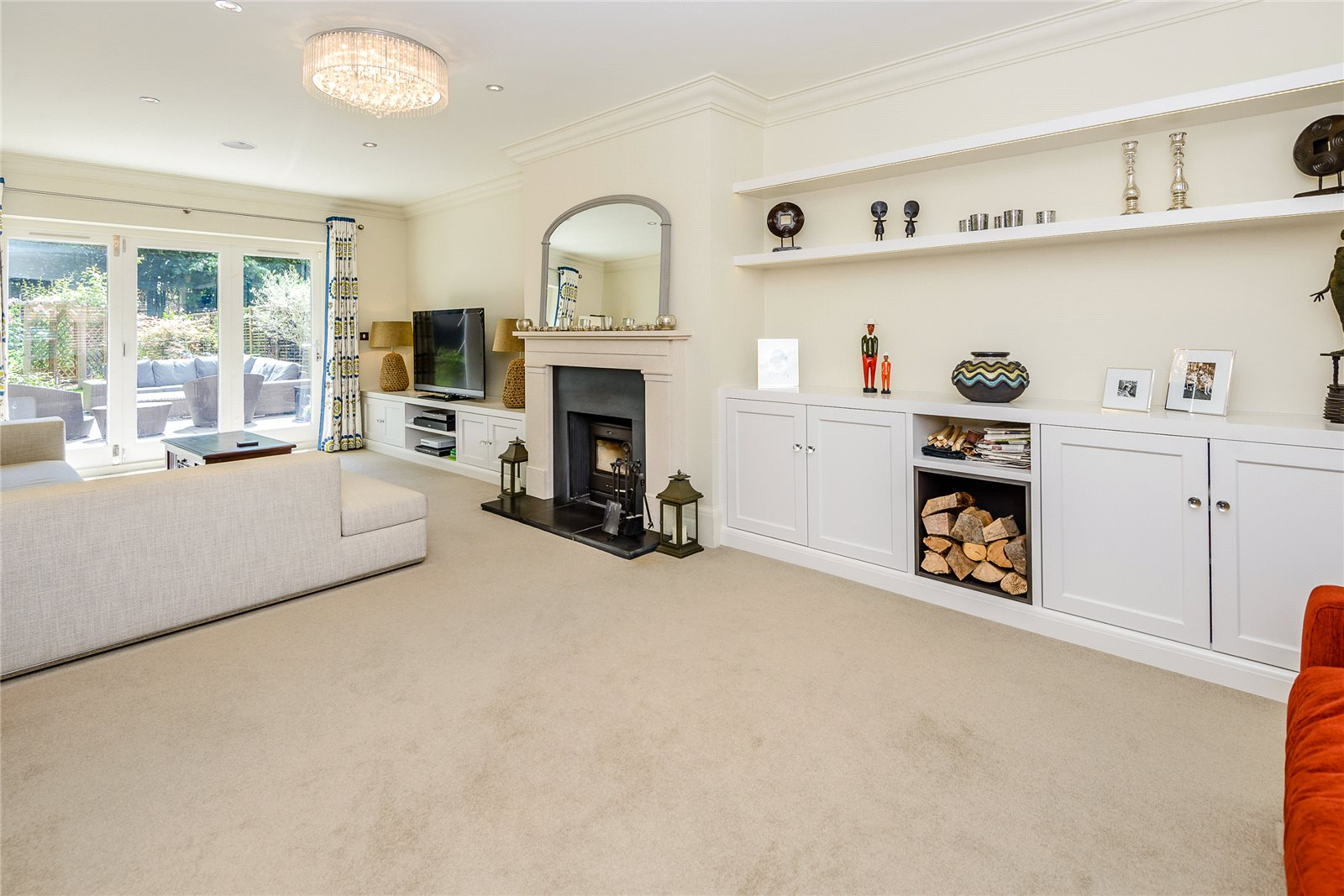 Additional photo for property listing at Alderson Court, Ascot, Berkshire, SL5 Ascot, Inglaterra